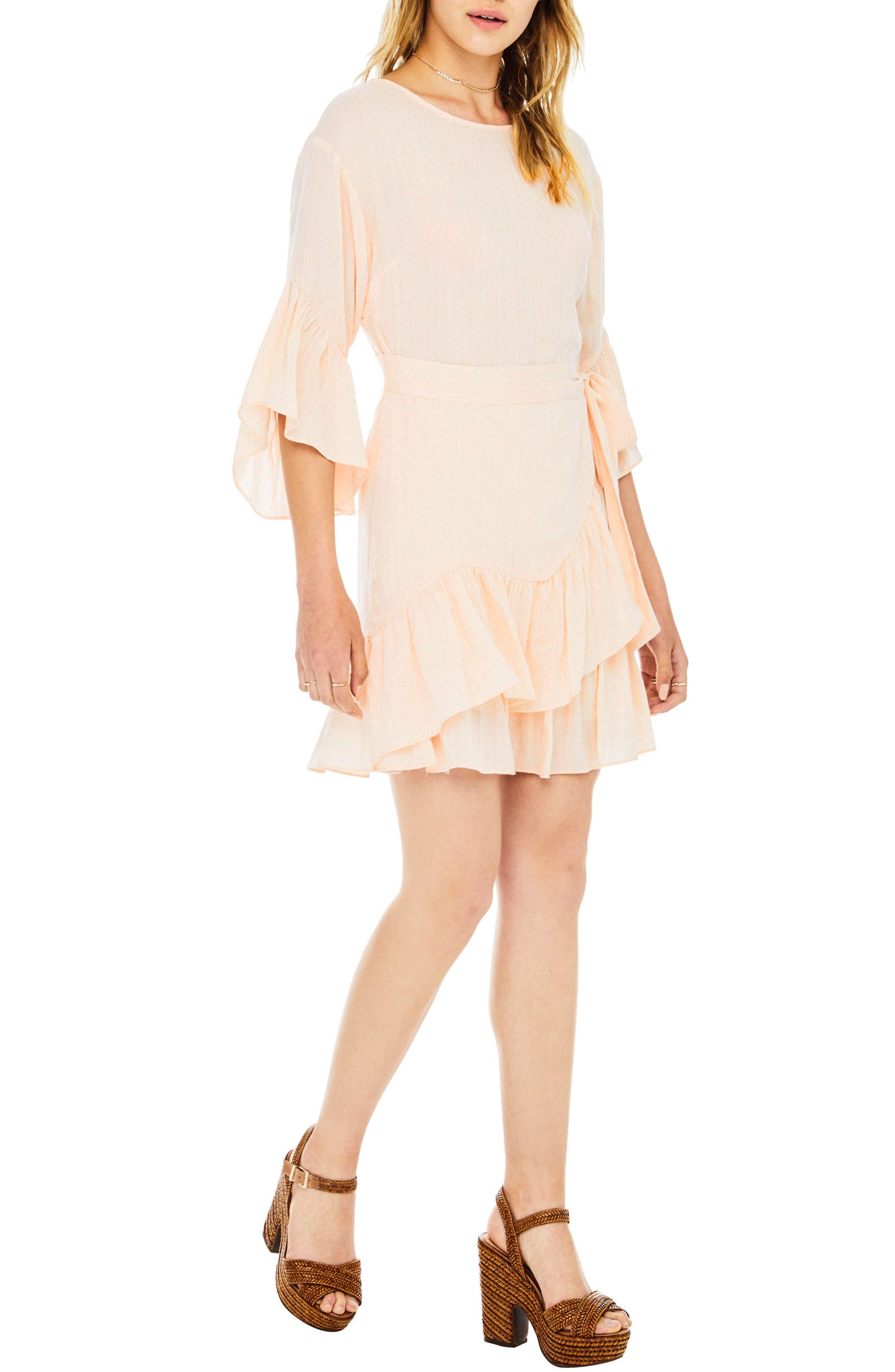 Alternate Image 5  - ASTR the Label Suri Dress