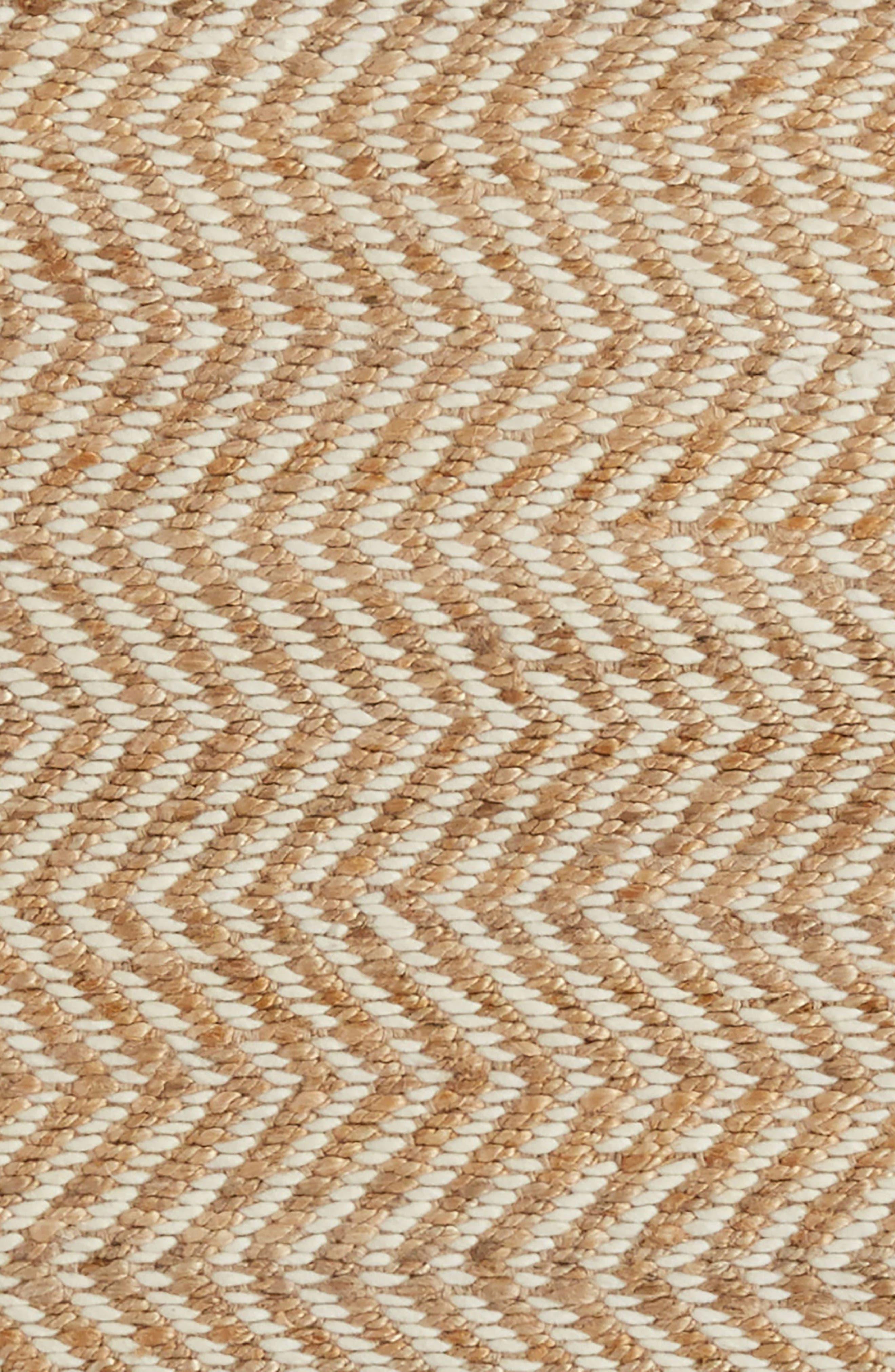 Malia Rug,                             Alternate thumbnail 3, color,                             Egret