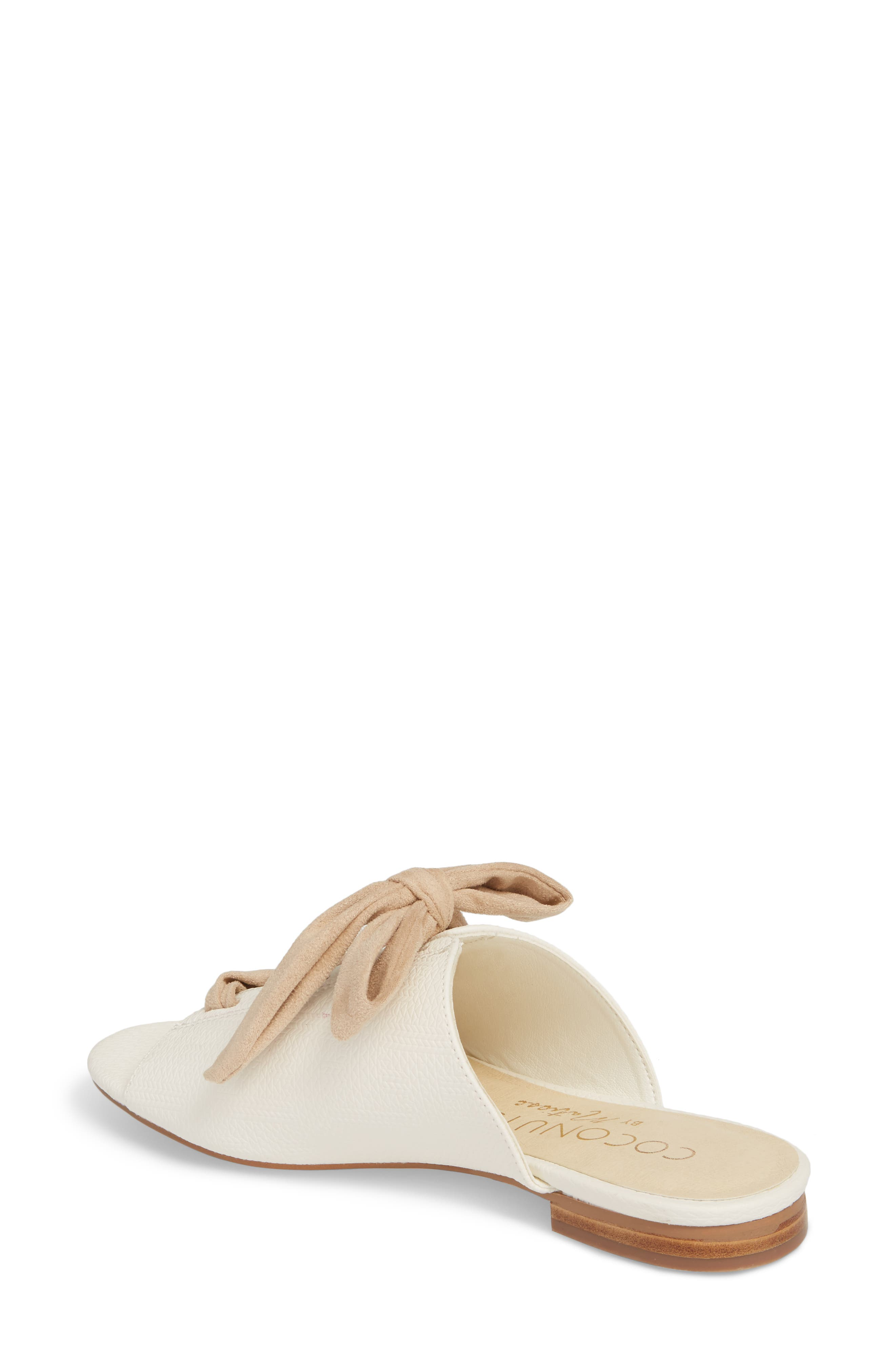 Alternate Image 2  - Coconuts by Matisse Santorini Sandal (Women)