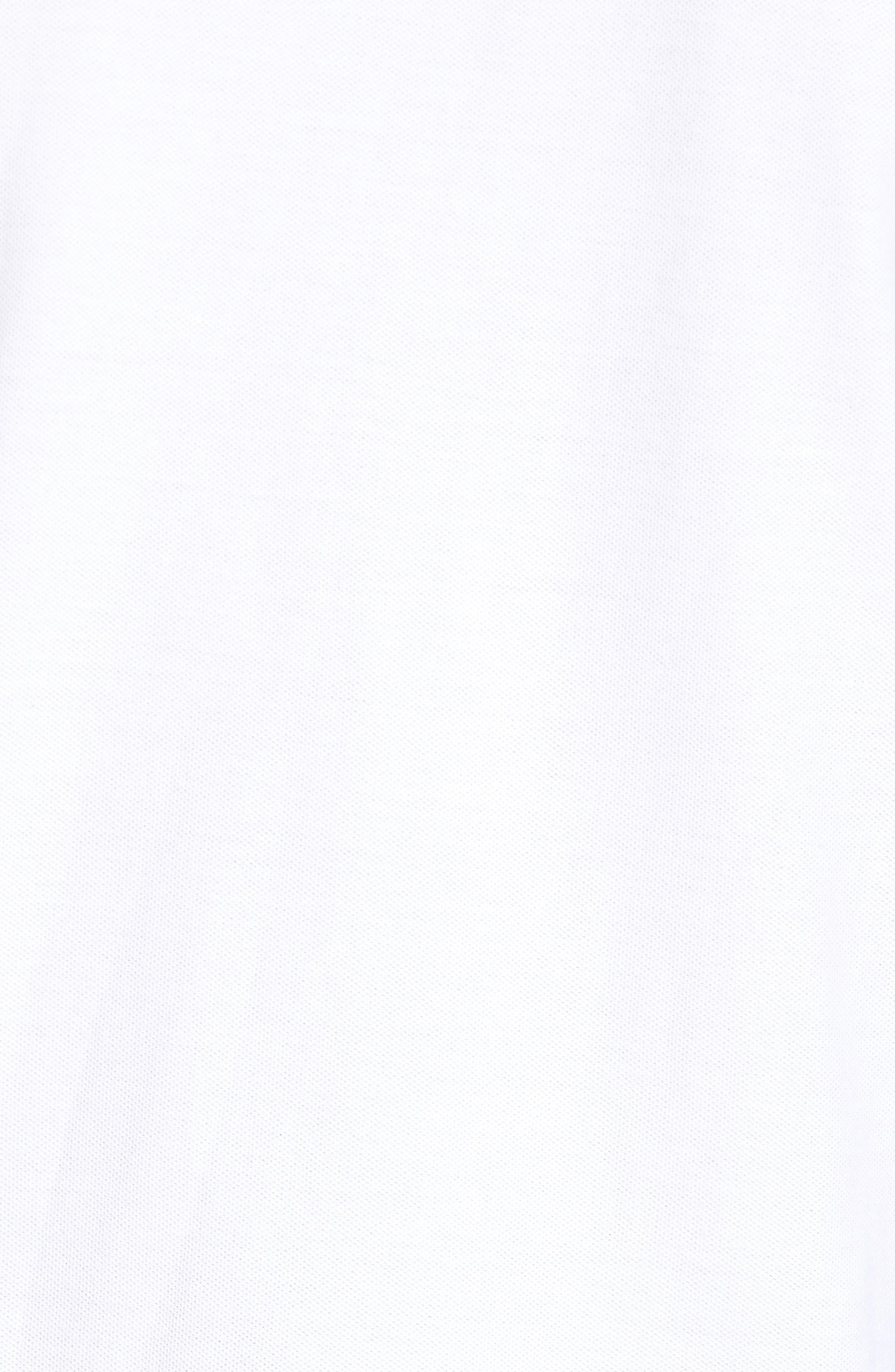 Alternate Image 5  - Original Penguin Stripe Polo