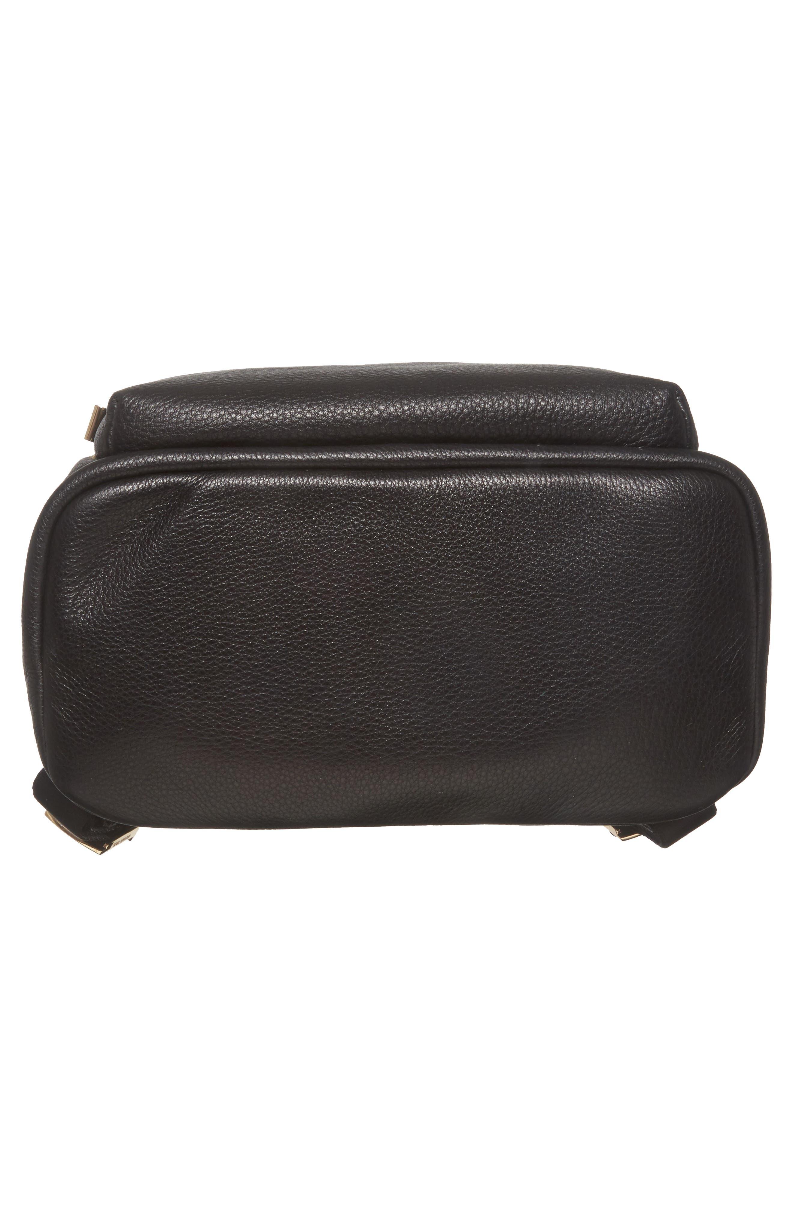 Alternate Image 6  - Michael Kors Large Wythe Studded Leather Backpack