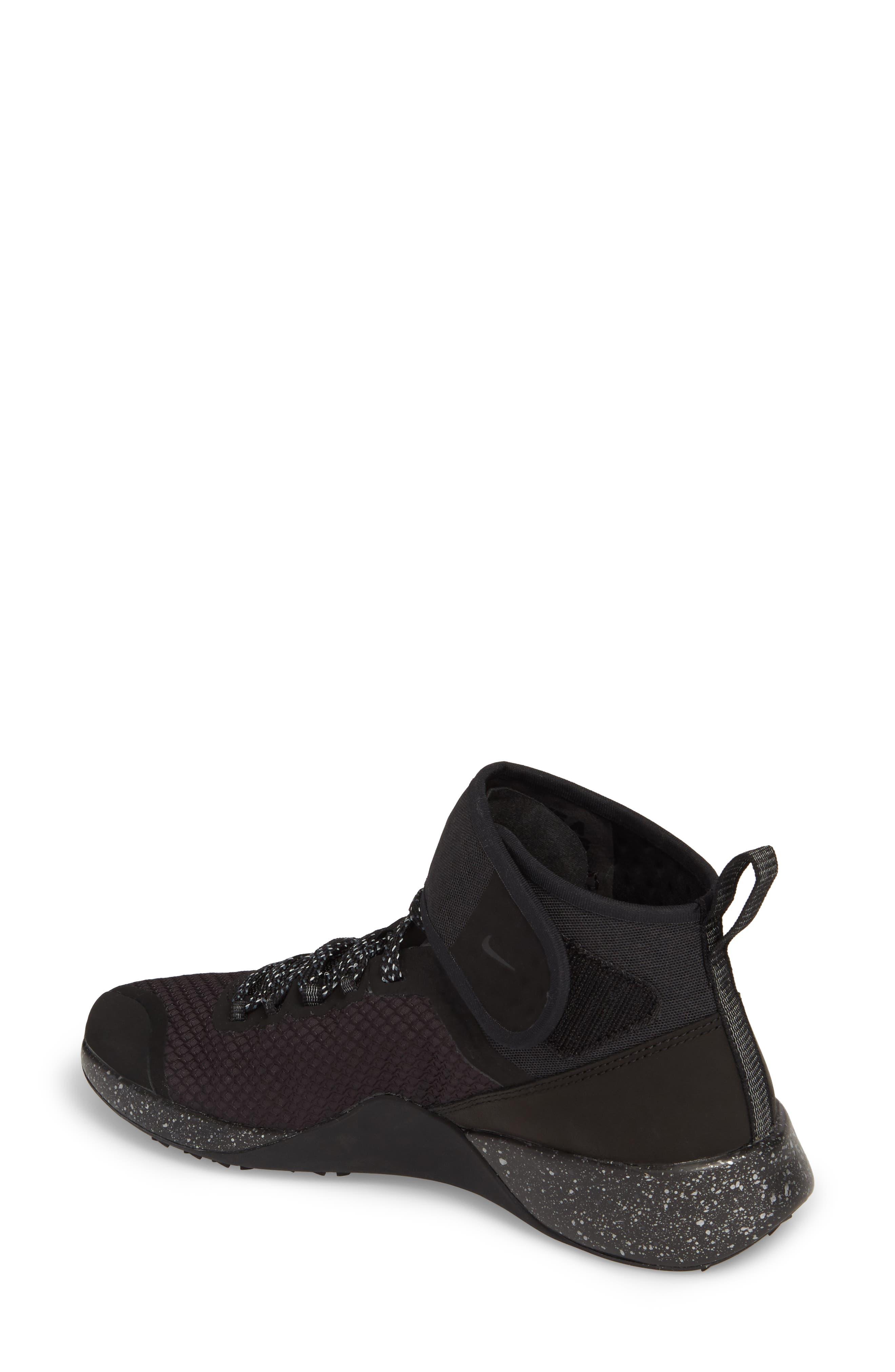 Alternate Image 2  - Nike NikeLab Air Zoom Strong 2 Training Shoe (Women)