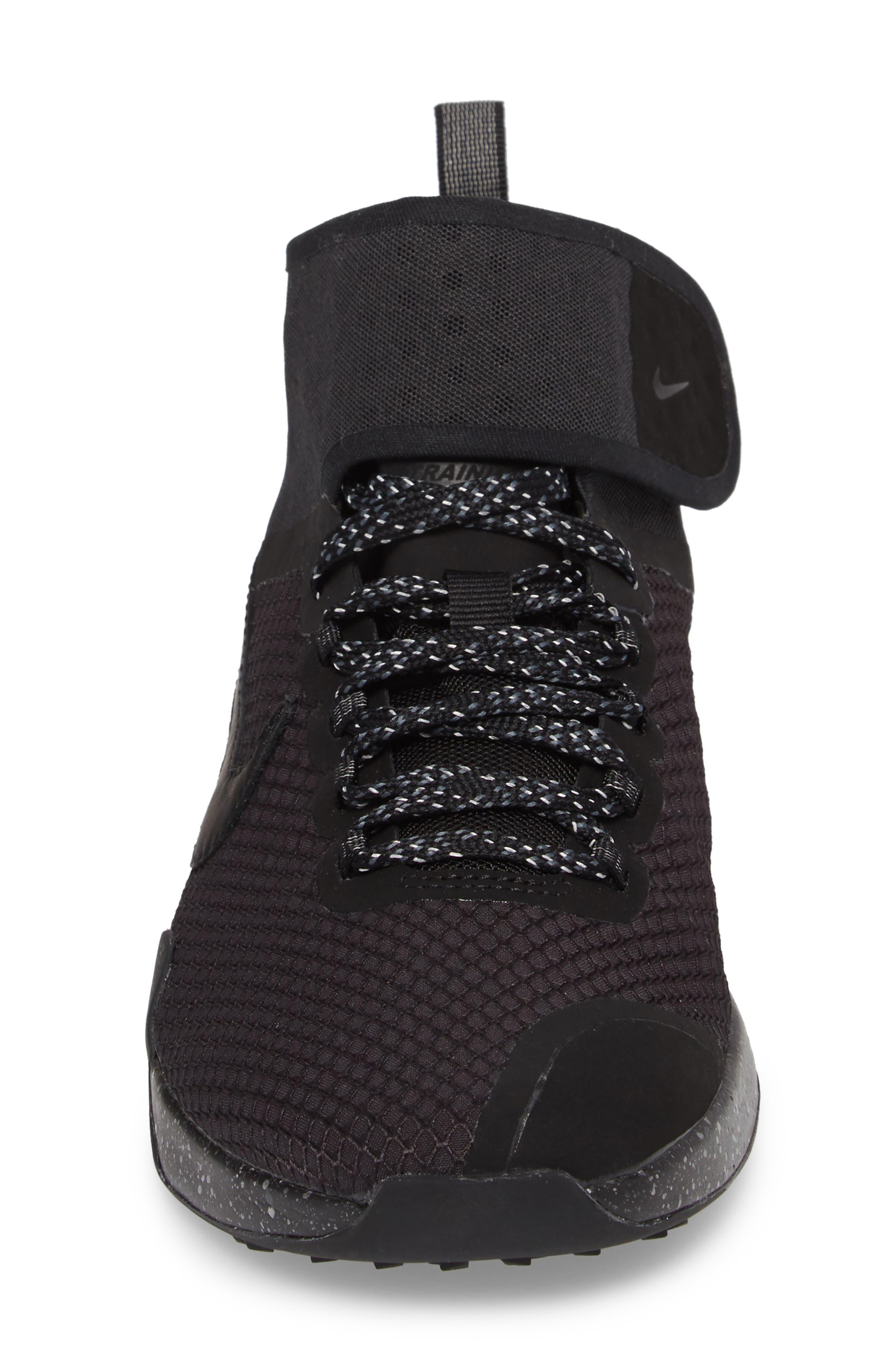Alternate Image 4  - Nike NikeLab Air Zoom Strong 2 Training Shoe (Women)