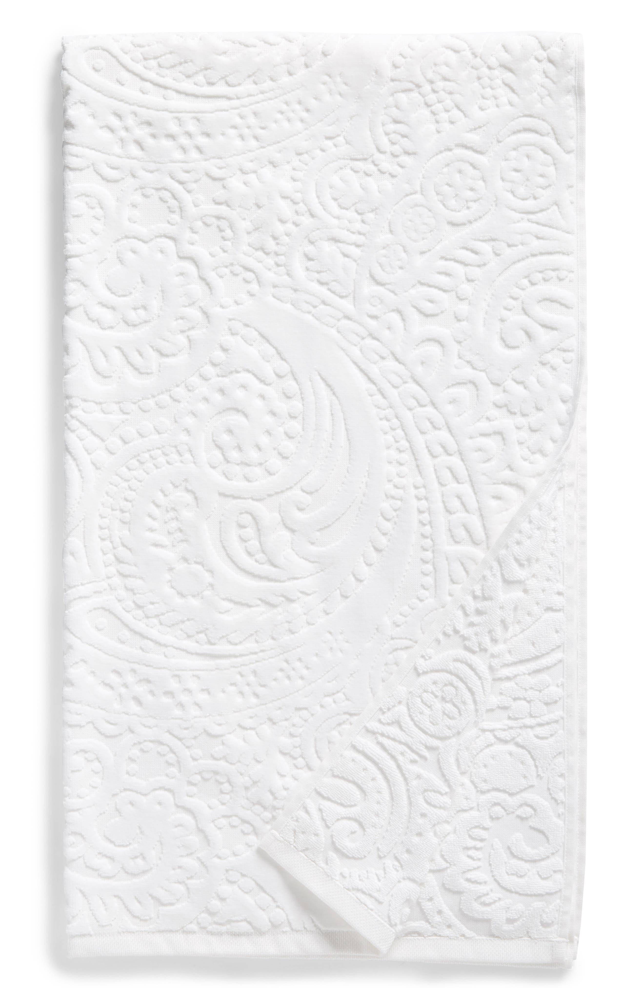 Nordstrom at Home Elisa Turkish Cotton Bath Towel