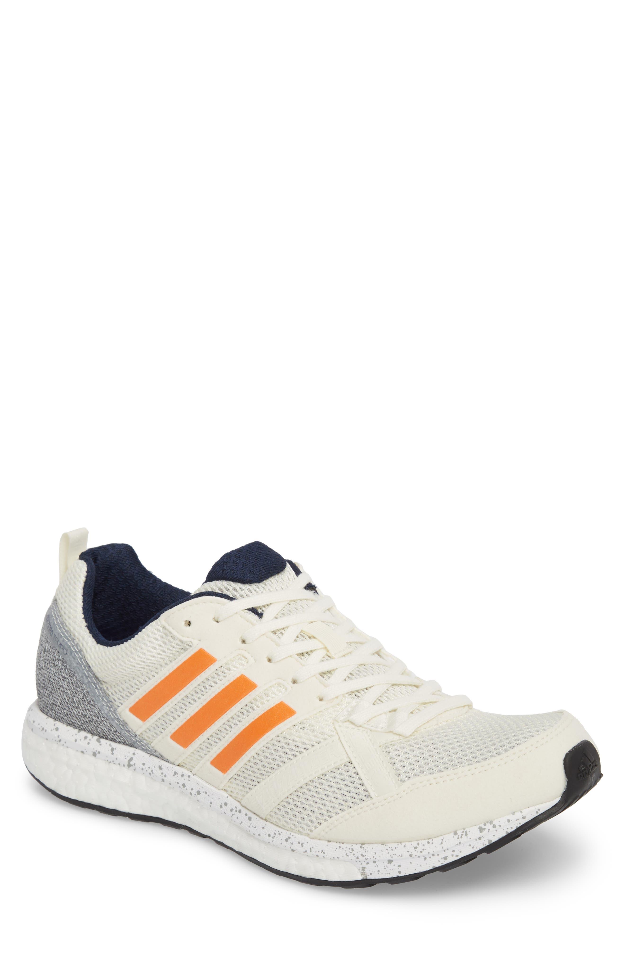 Alternate Image 1 Selected - adidas Adizero Tempo 9 M Running Shoe (Men)