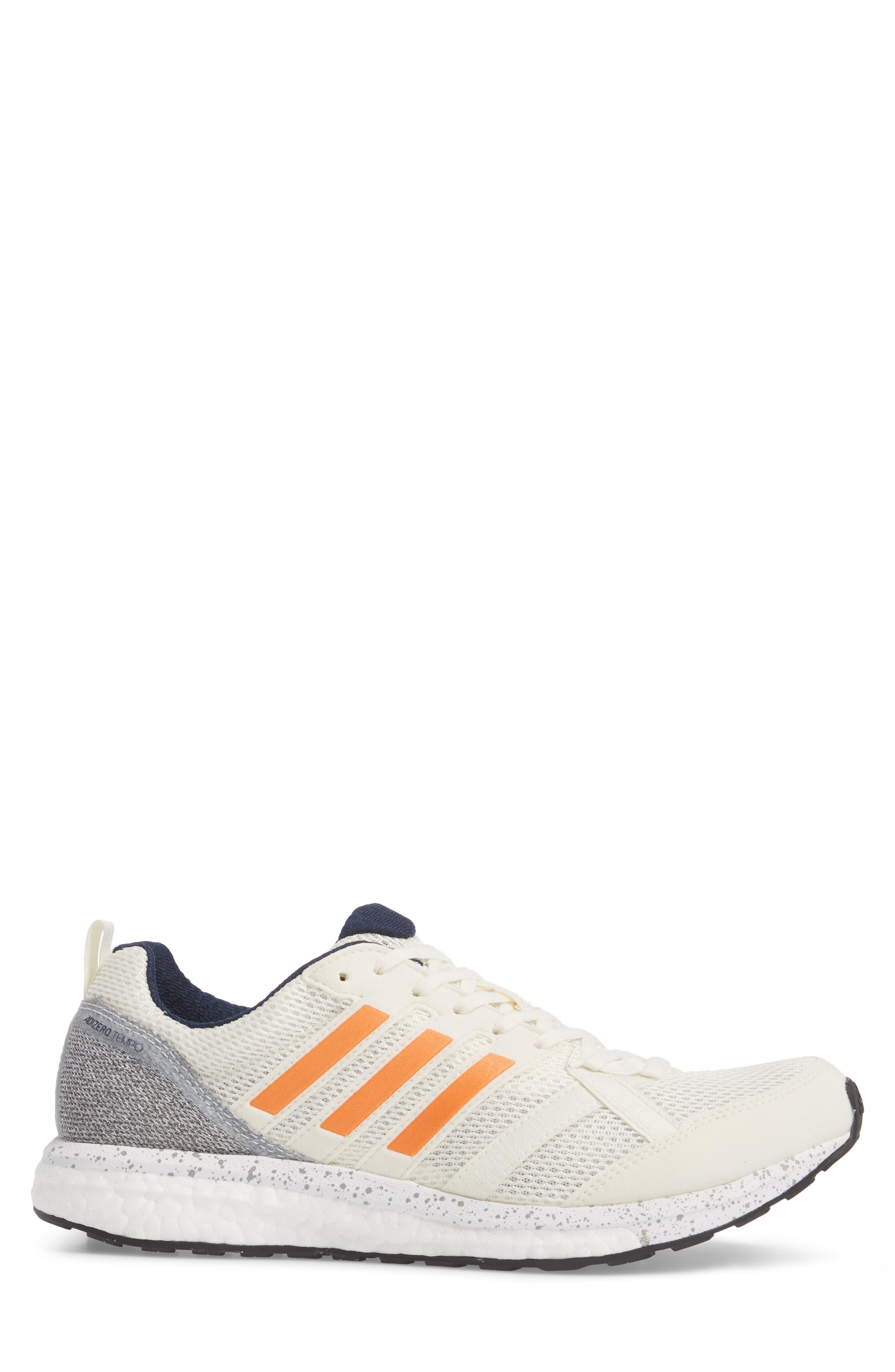 Alternate Image 3  - adidas Adizero Tempo 9 M Running Shoe (Men)