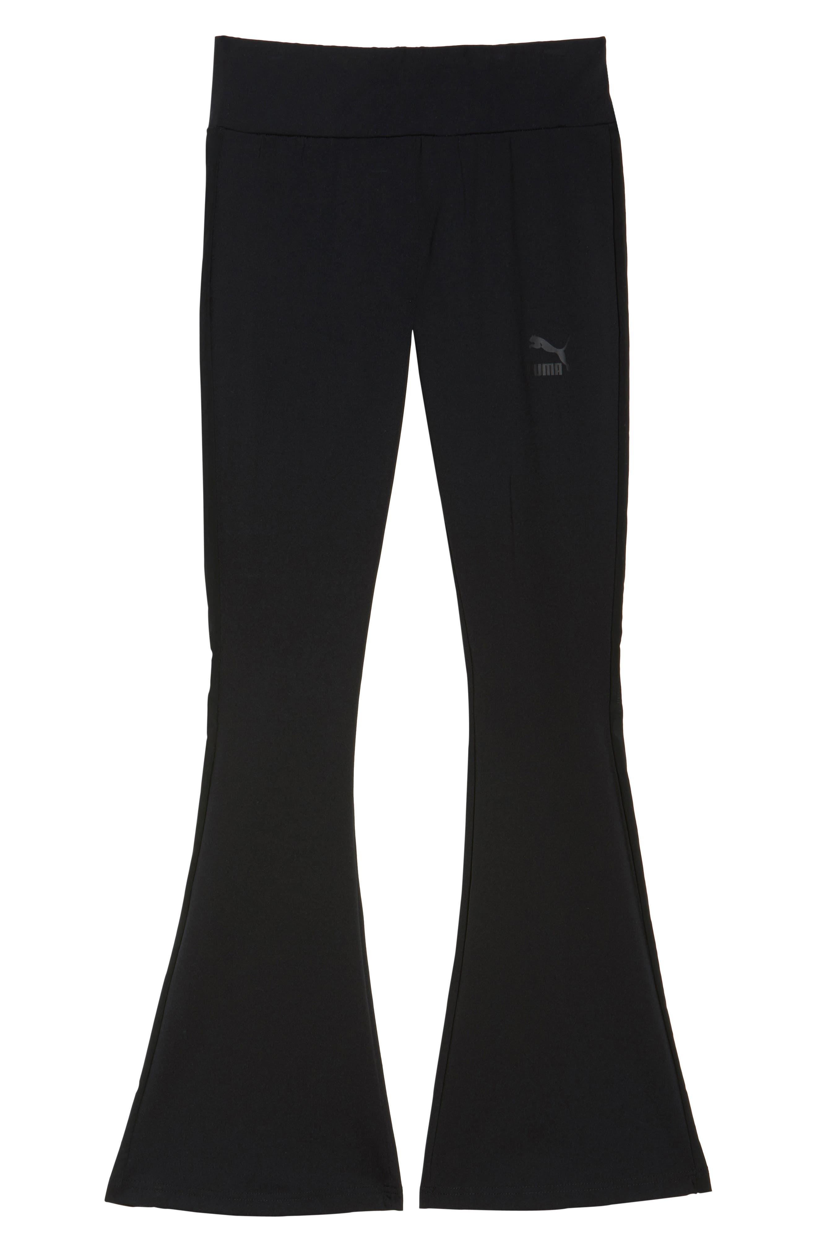 Alternate Image 6  - PUMA Flare Leggings