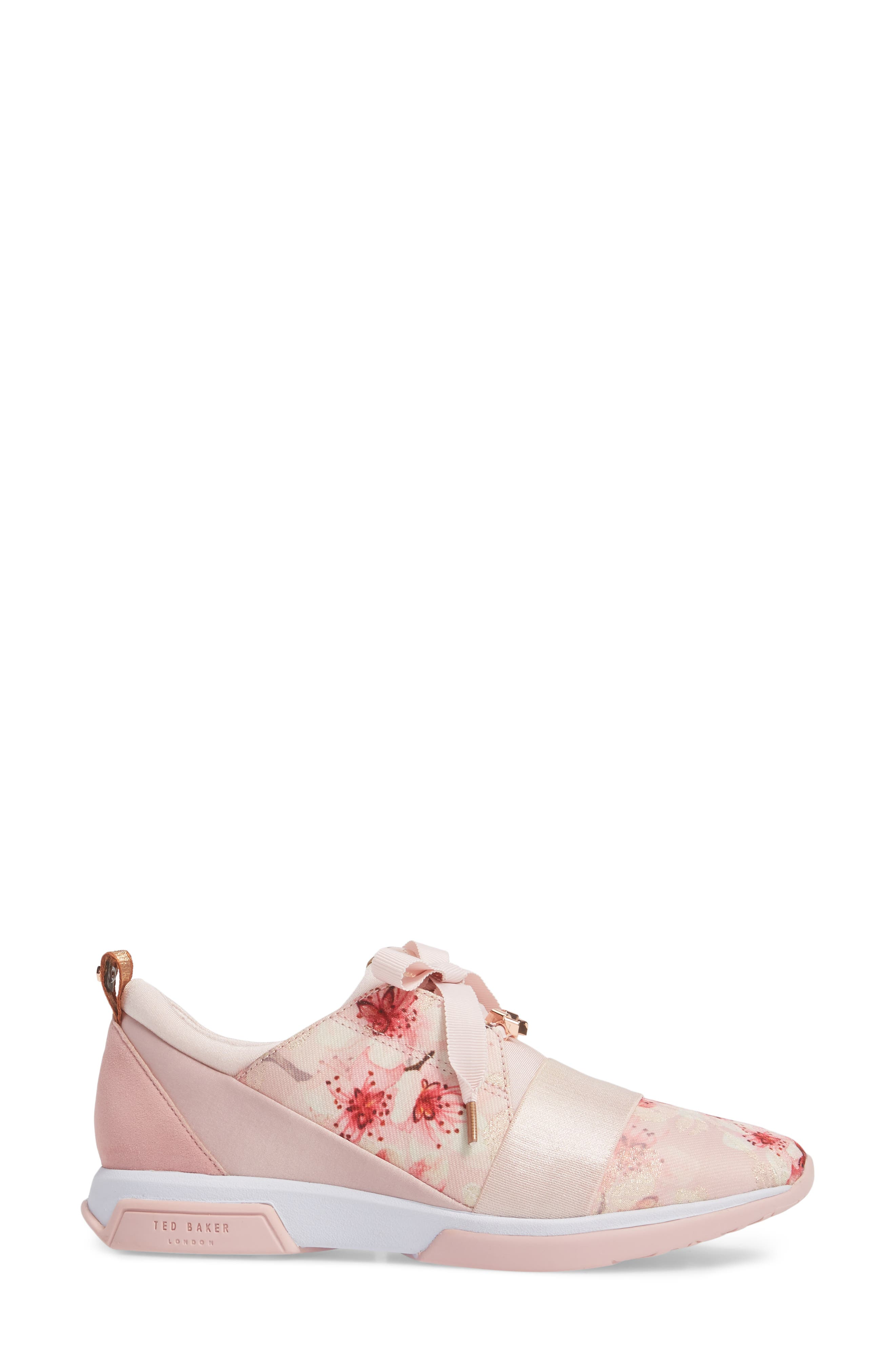 Alternate Image 3  - Ted Baker London Cepap Sneaker (Women)