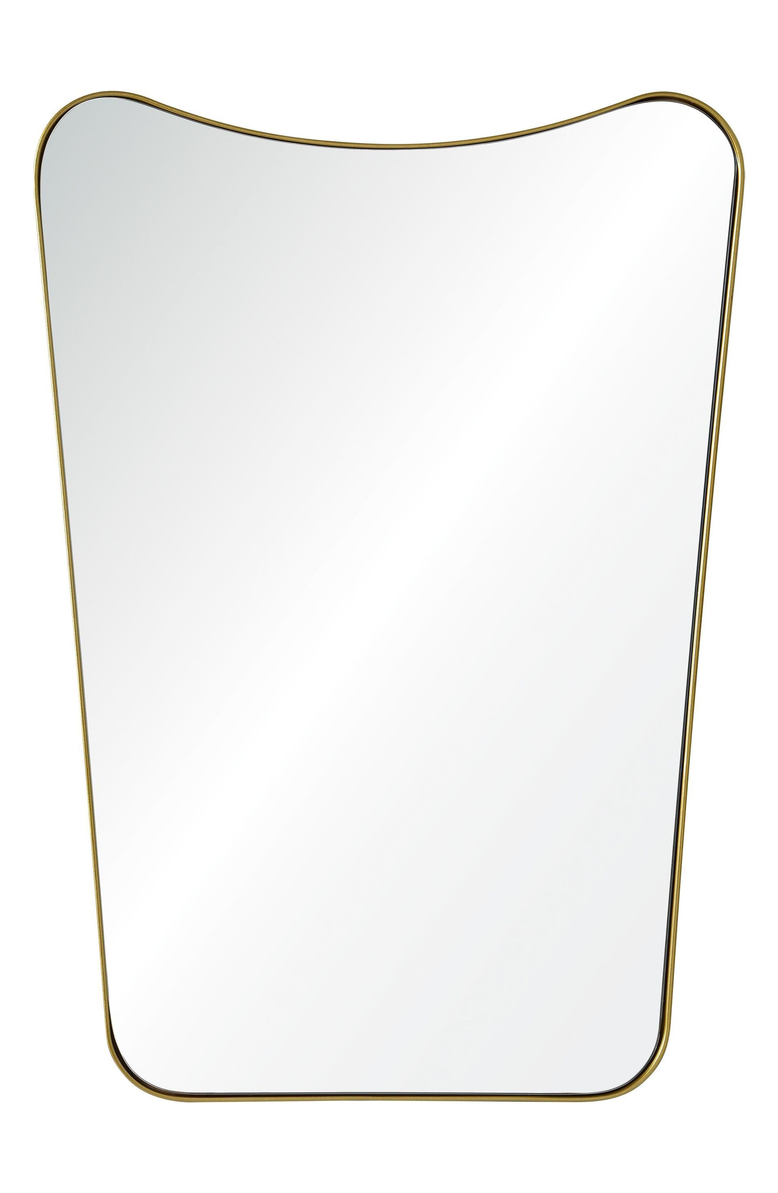 Main Image - Renwil Tufa Mirror