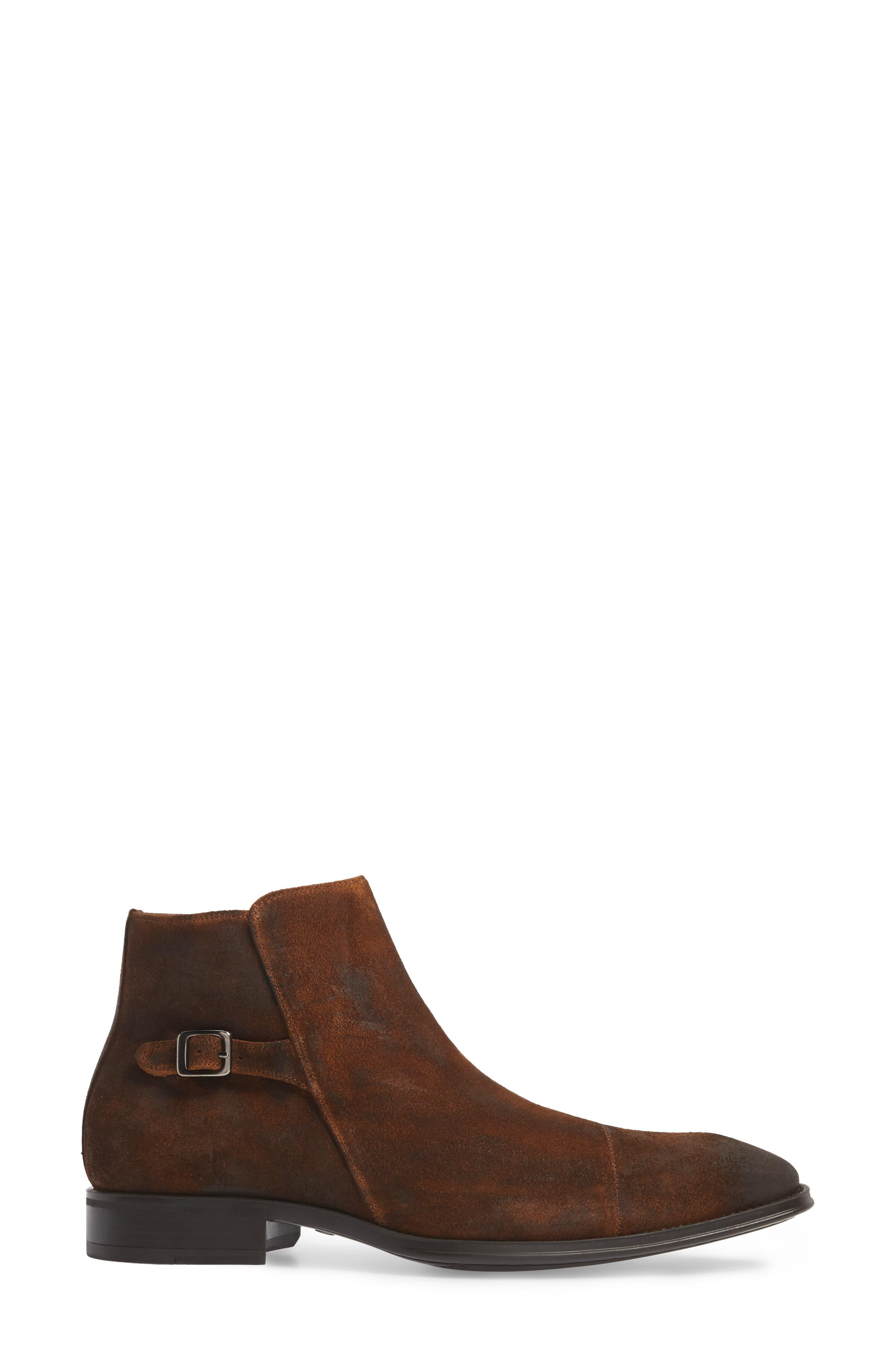 Alternate Image 3  - Mezlan Lucena Zip Boot (Men)