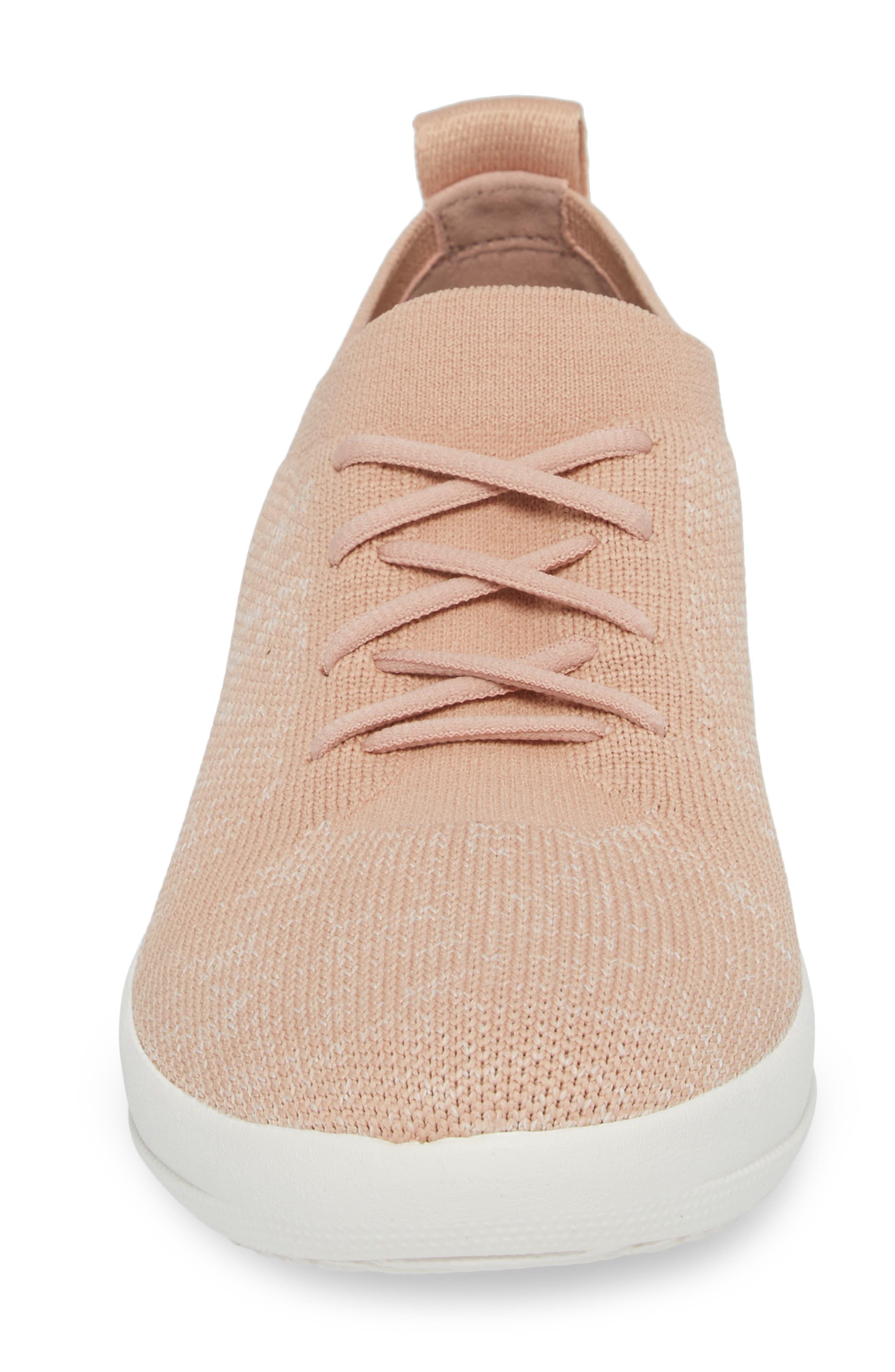 Alternate Image 4  - FitFlop F-Sporty Uberknit™ Sneaker (Women)