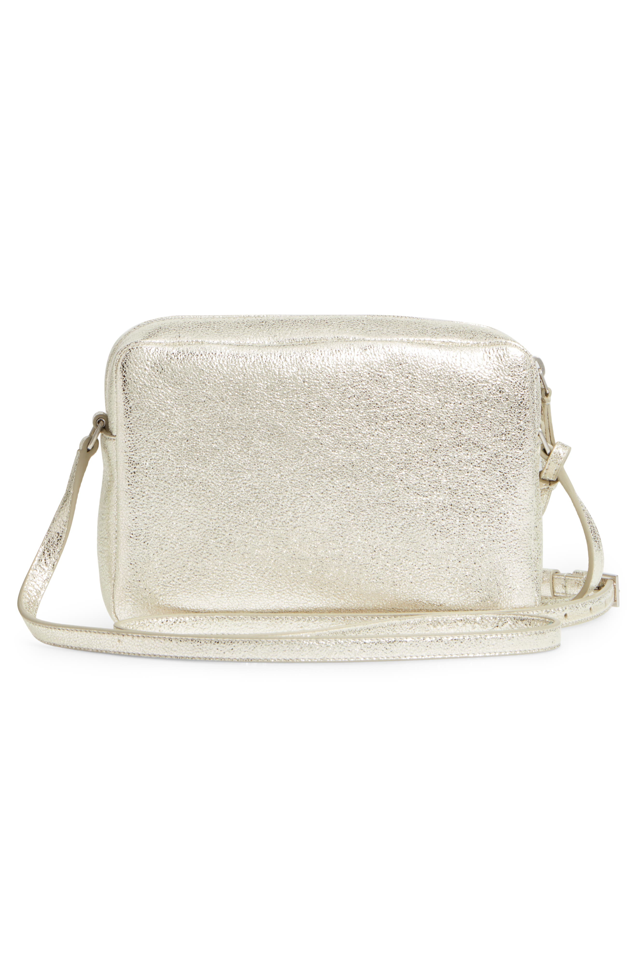 Alternate Image 3  - Saint Laurent Medium Lou Leather Camera Bag