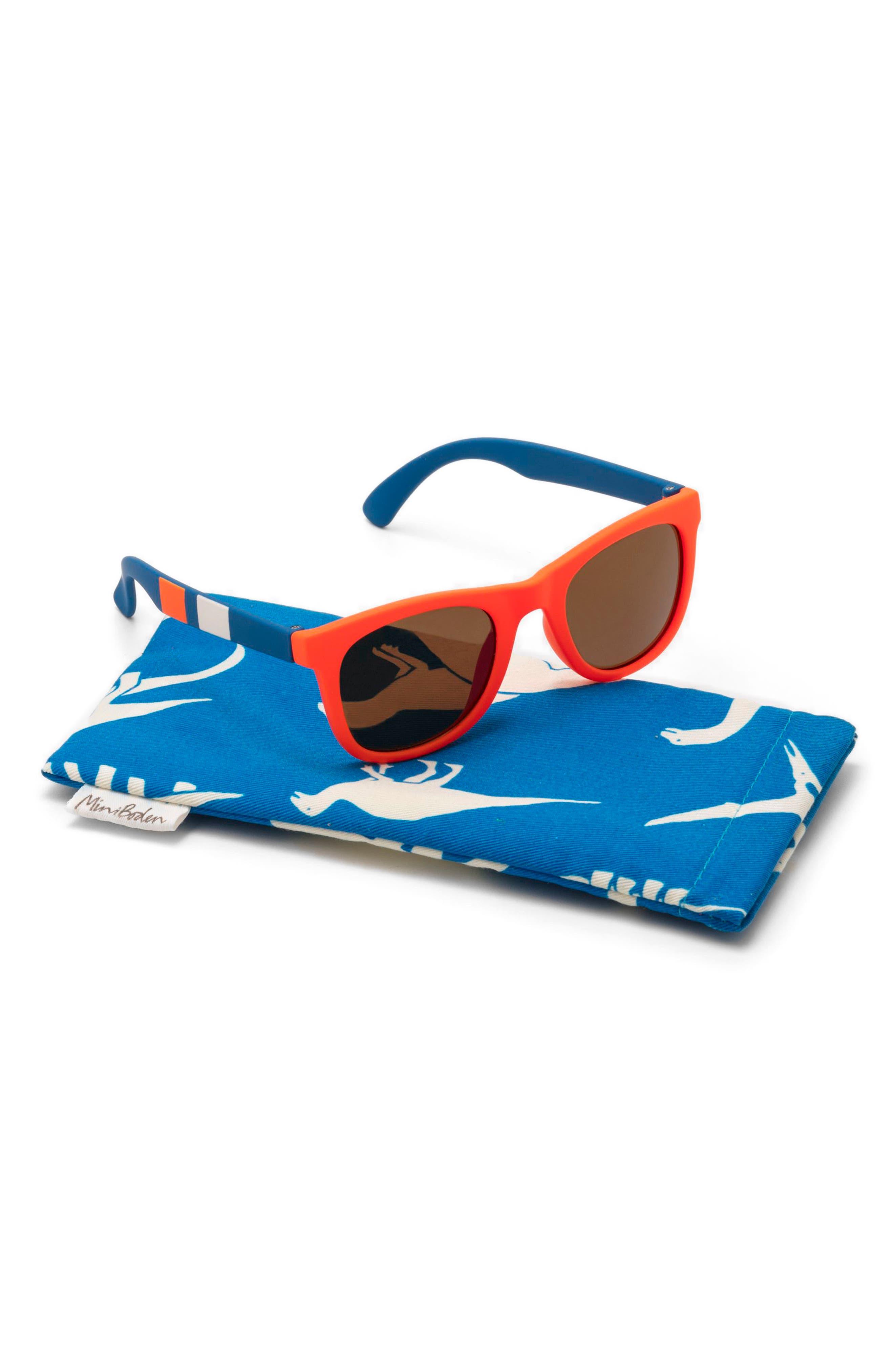 Mini Boden Sunglasses (Kids)