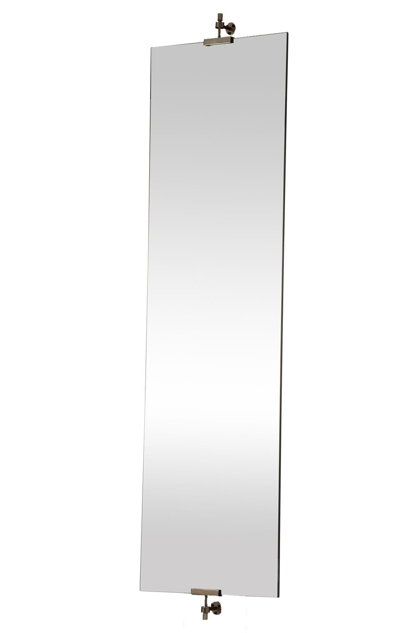 Ashlar Mirror,                             Alternate thumbnail 2, color,                             Glass