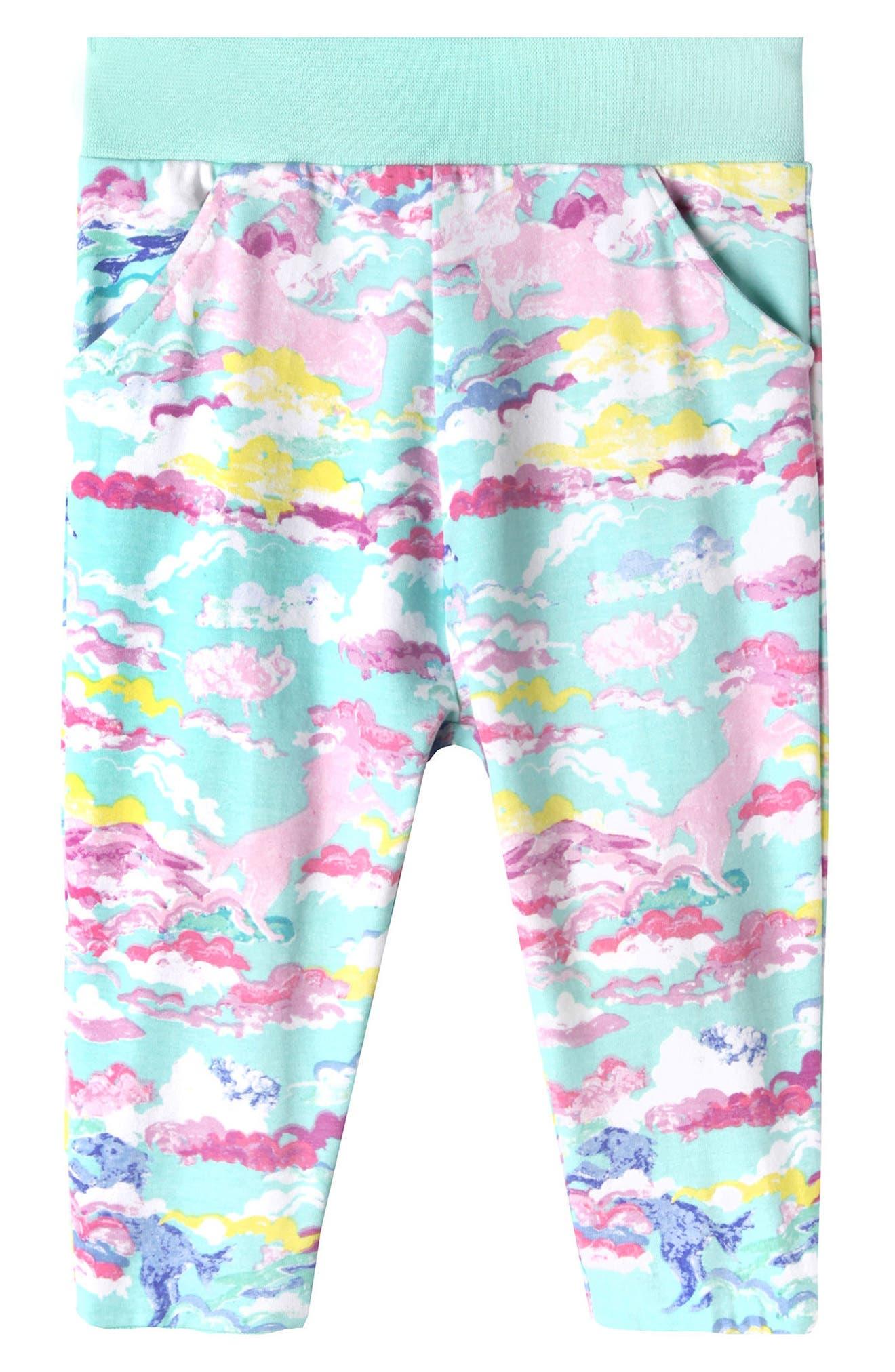Lucy Day Dreamer Leggings,                         Main,                         color, Day Dreamer