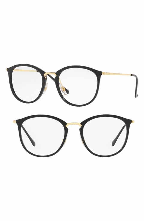 ray ban 49mm optical glasses - Womens Glass Frames