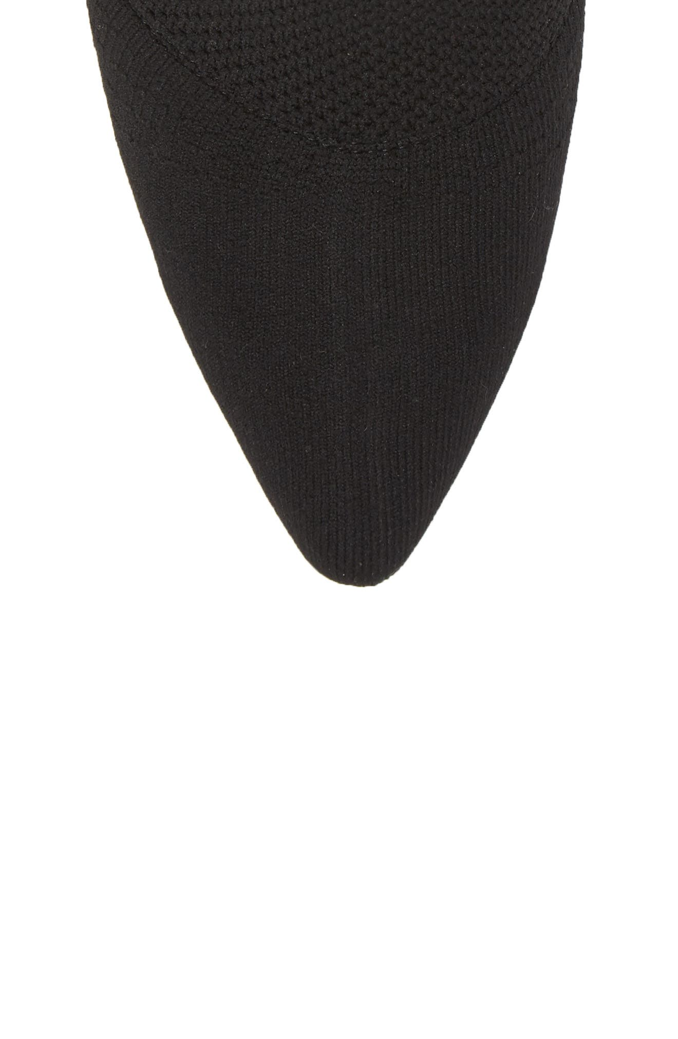 Alternate Image 5  - Jeffrey Campbell Acadia 2 Sock Bootie (Women)