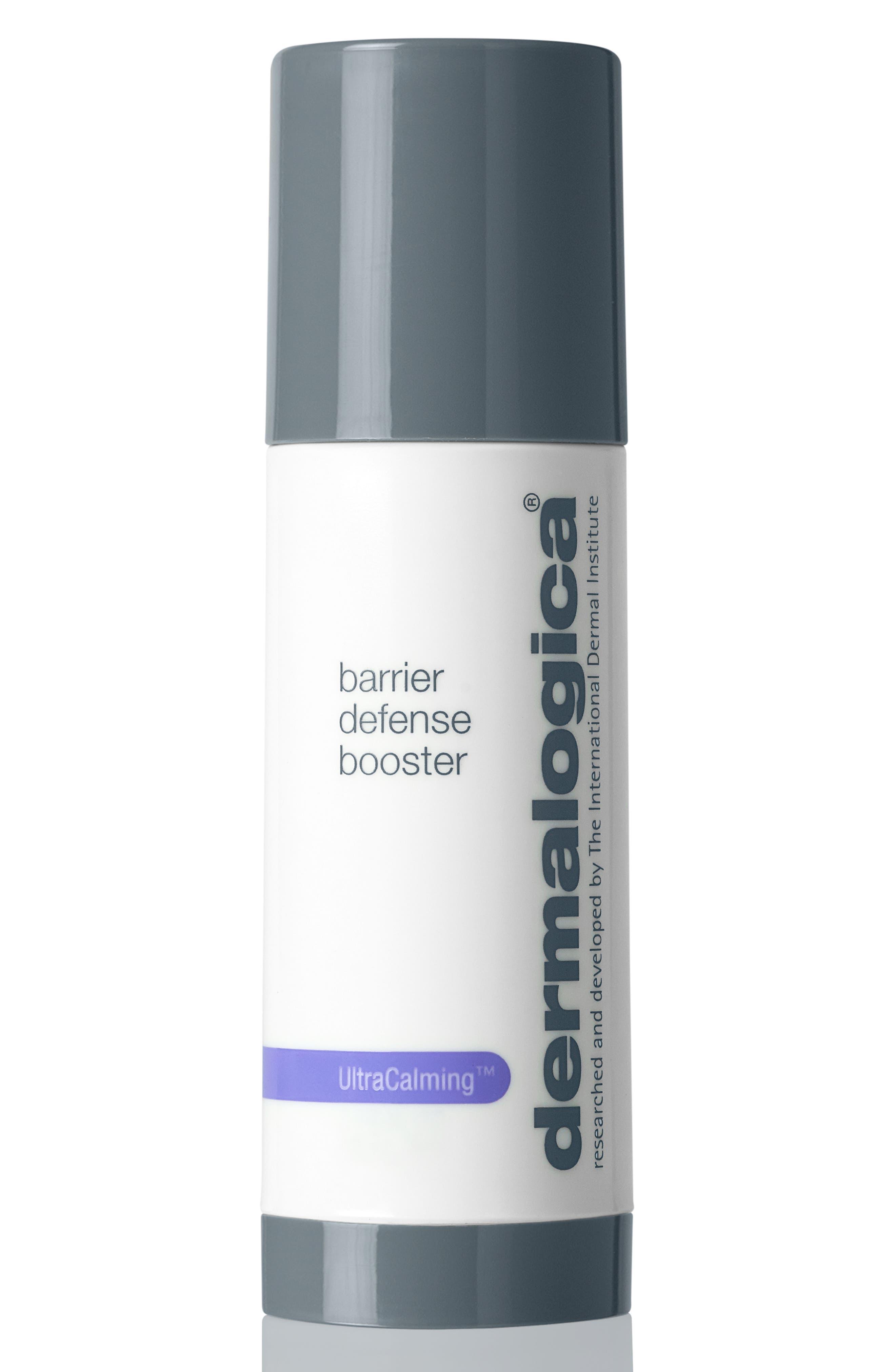 Barrier Booster Defense,                             Main thumbnail 1, color,                             No Color