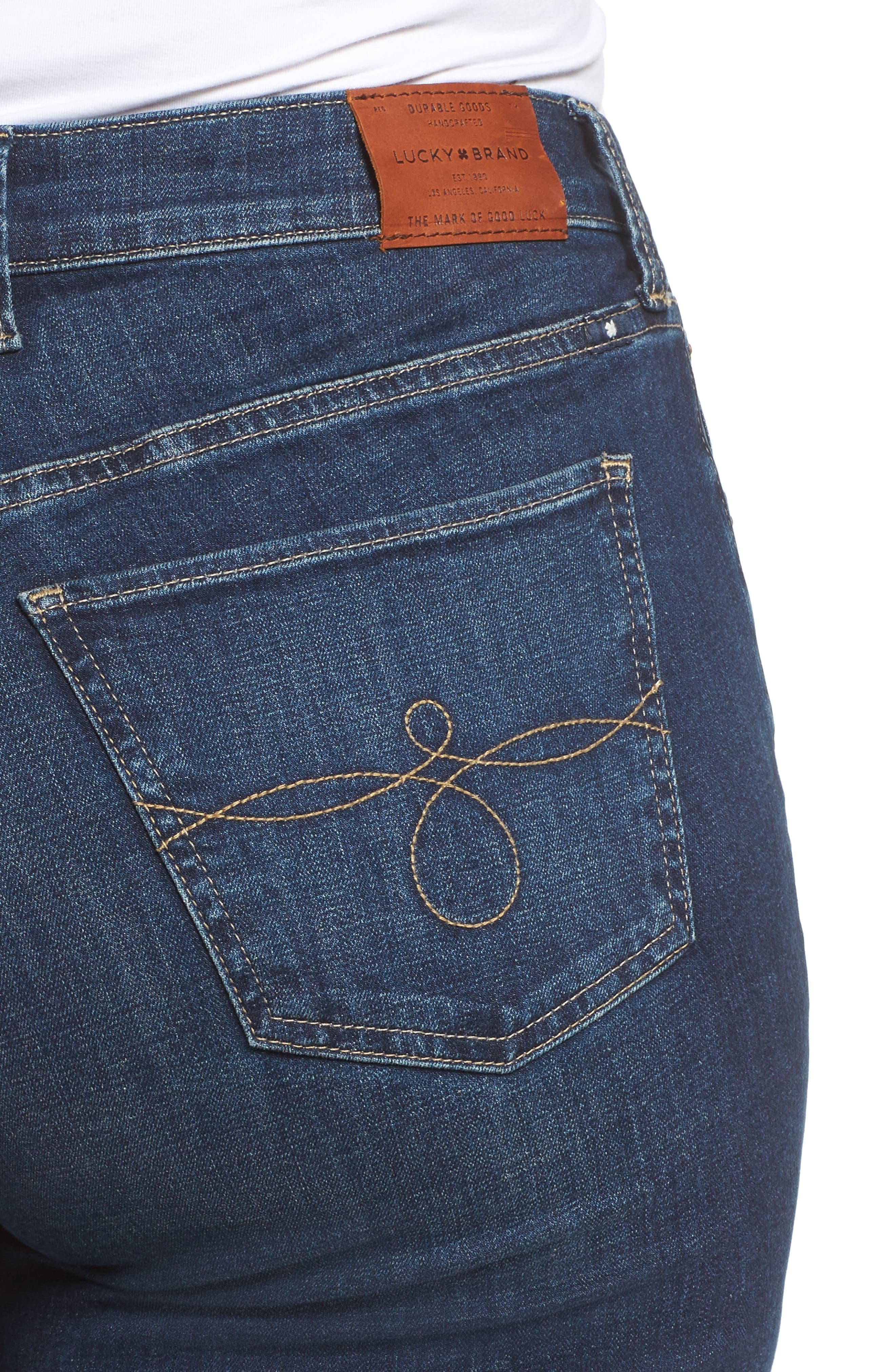 Ginger Bermuda Shorts,                             Alternate thumbnail 4, color,                             Marana-P