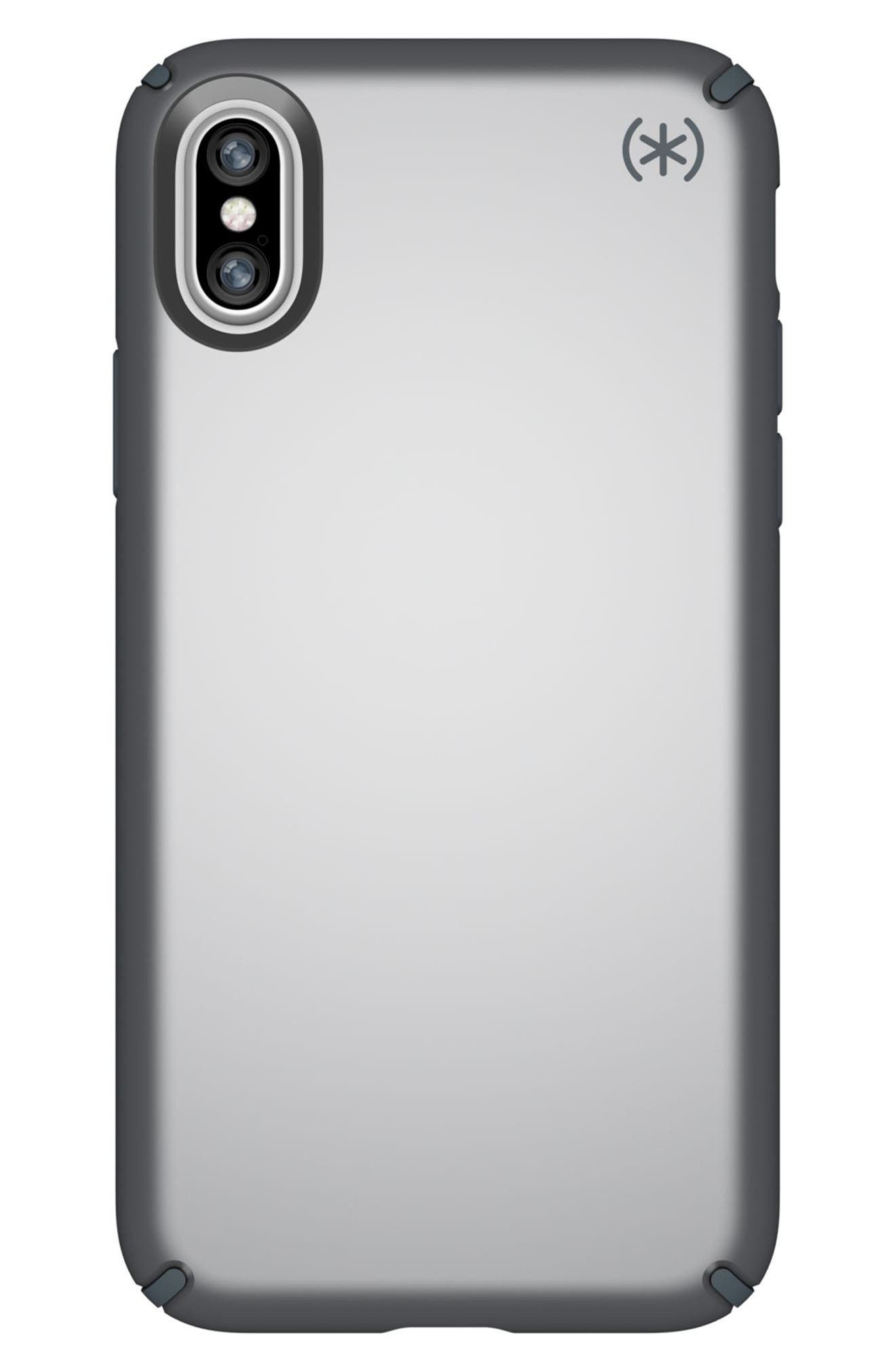 Alternate Image 1 Selected - Speck iPhone X Case