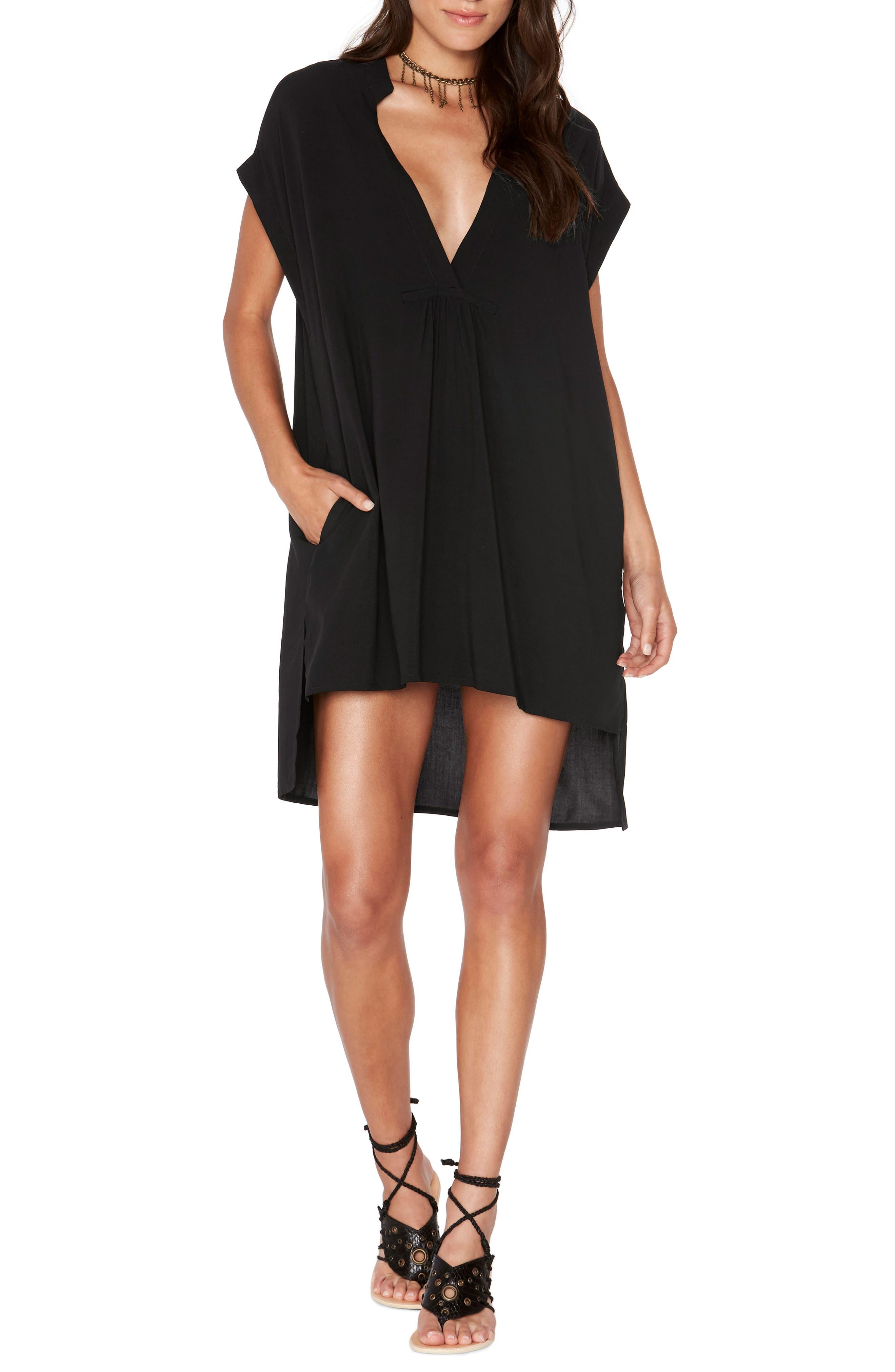 L Space Owen Cover-Up Dress