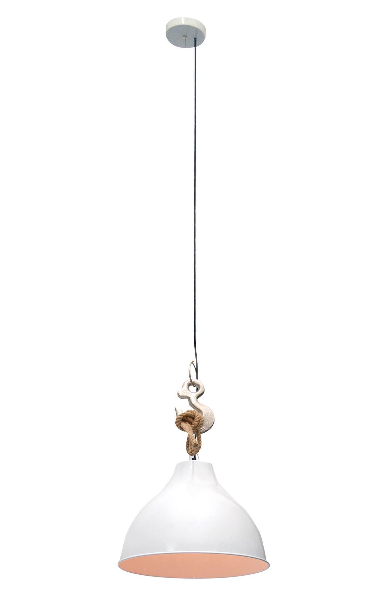 Renwil Audrey Ceiling Light Fixture