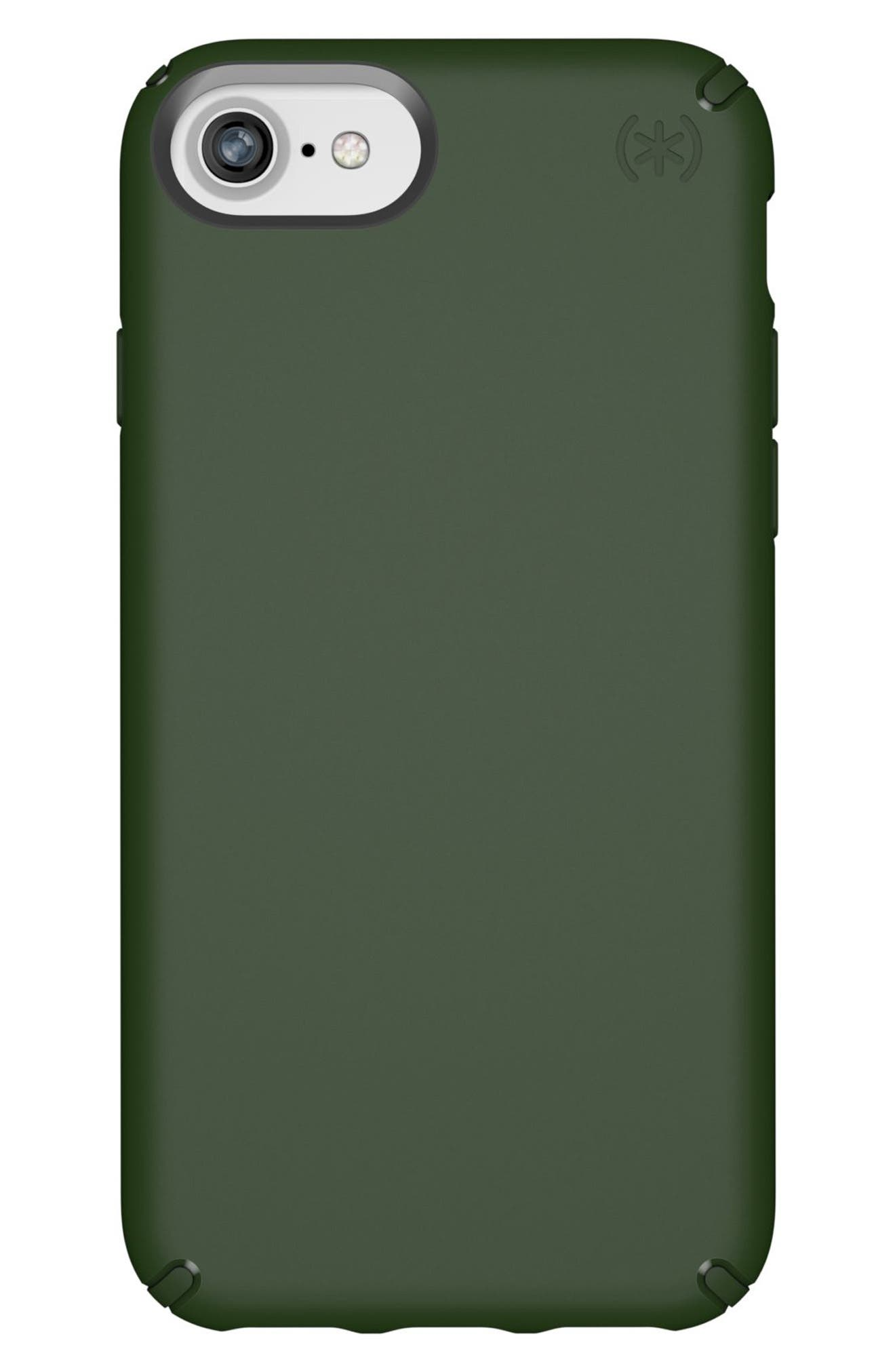 iPhone 6/6s/7/8 Case,                         Main,                         color, Dusty Green/ Dusty Green