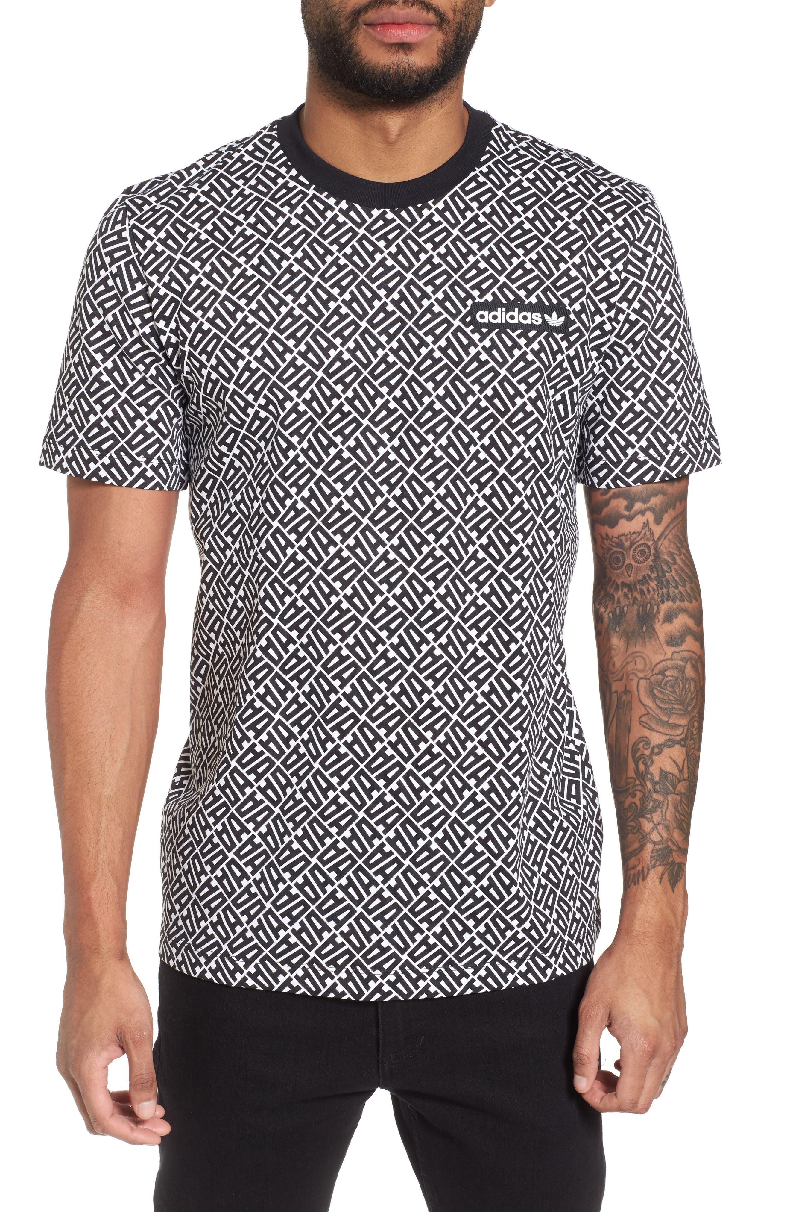 Originals Anichkov T-Shirt,                         Main,                         color, Black