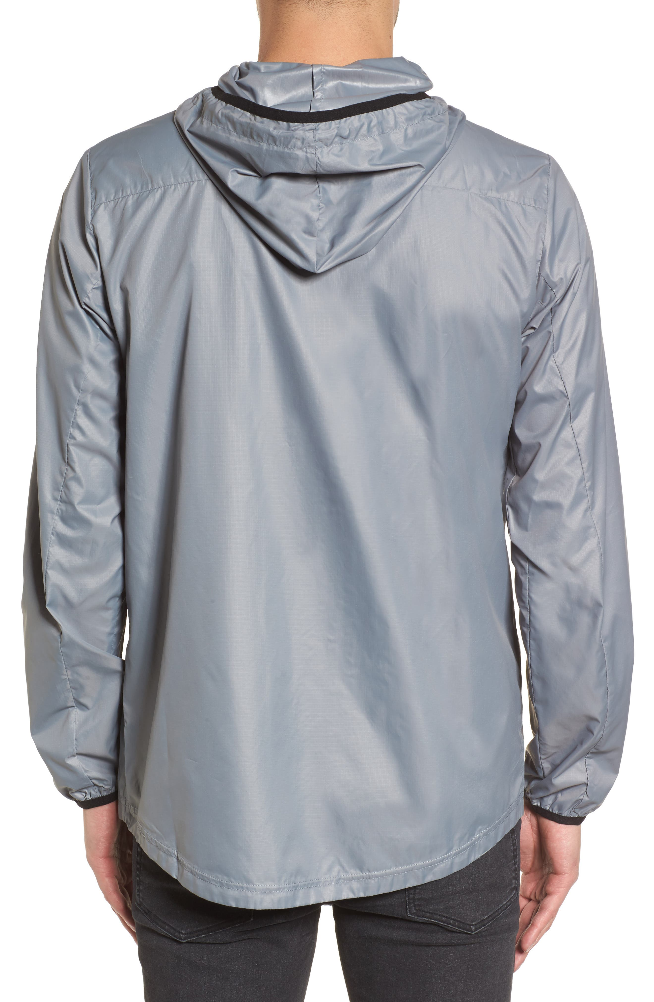Alternate Image 2  - Hurley Solid Protect 2.0 Jacket