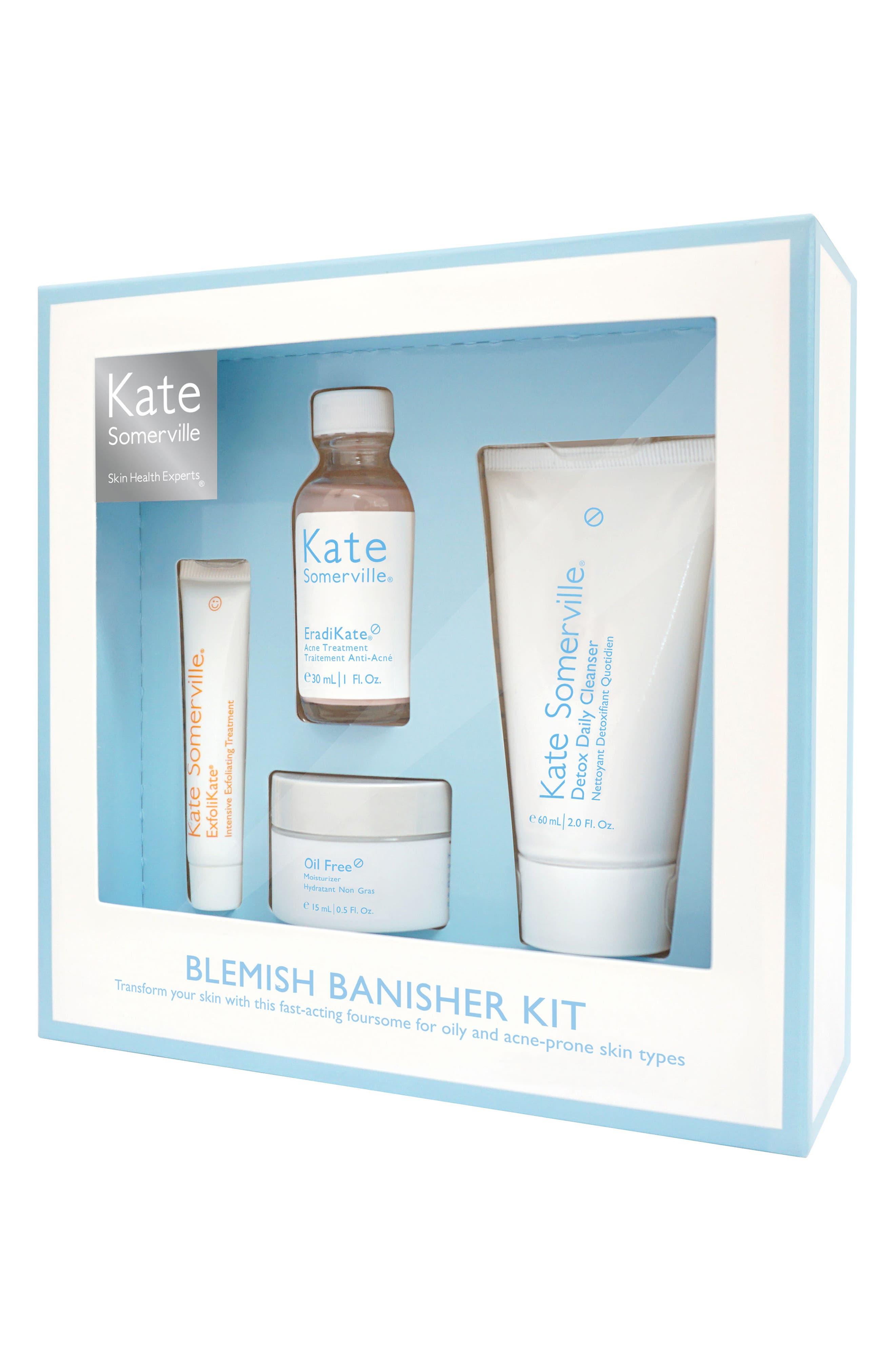 Alternate Image 2  - Kate Somerville® Blemish Banisher Kit ($76 Value)