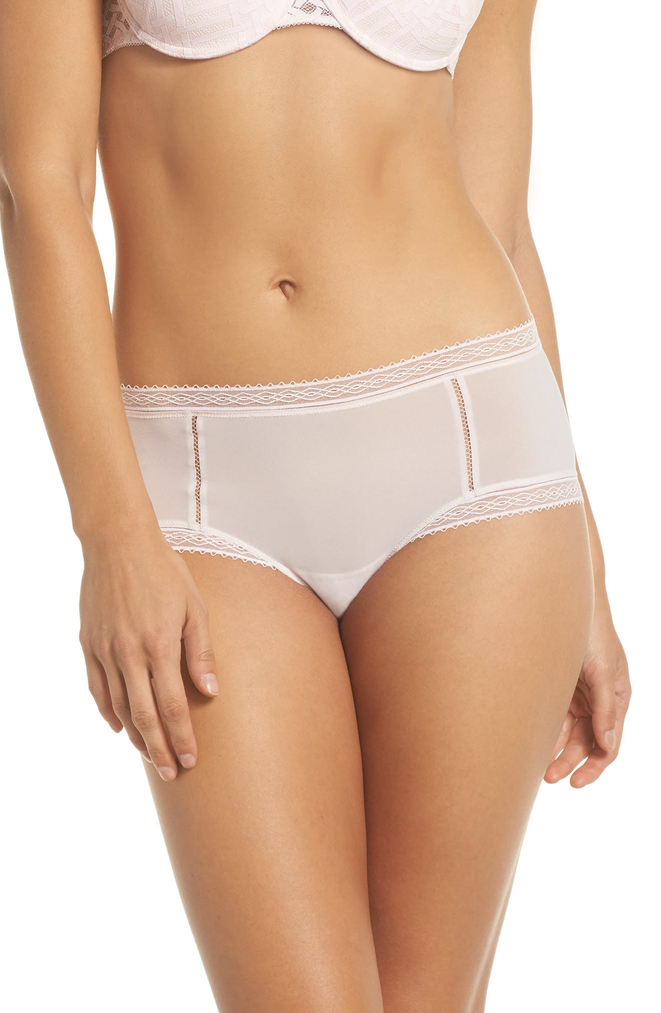 Epure by Lise Charmel Tentation Douceur Boyshorts