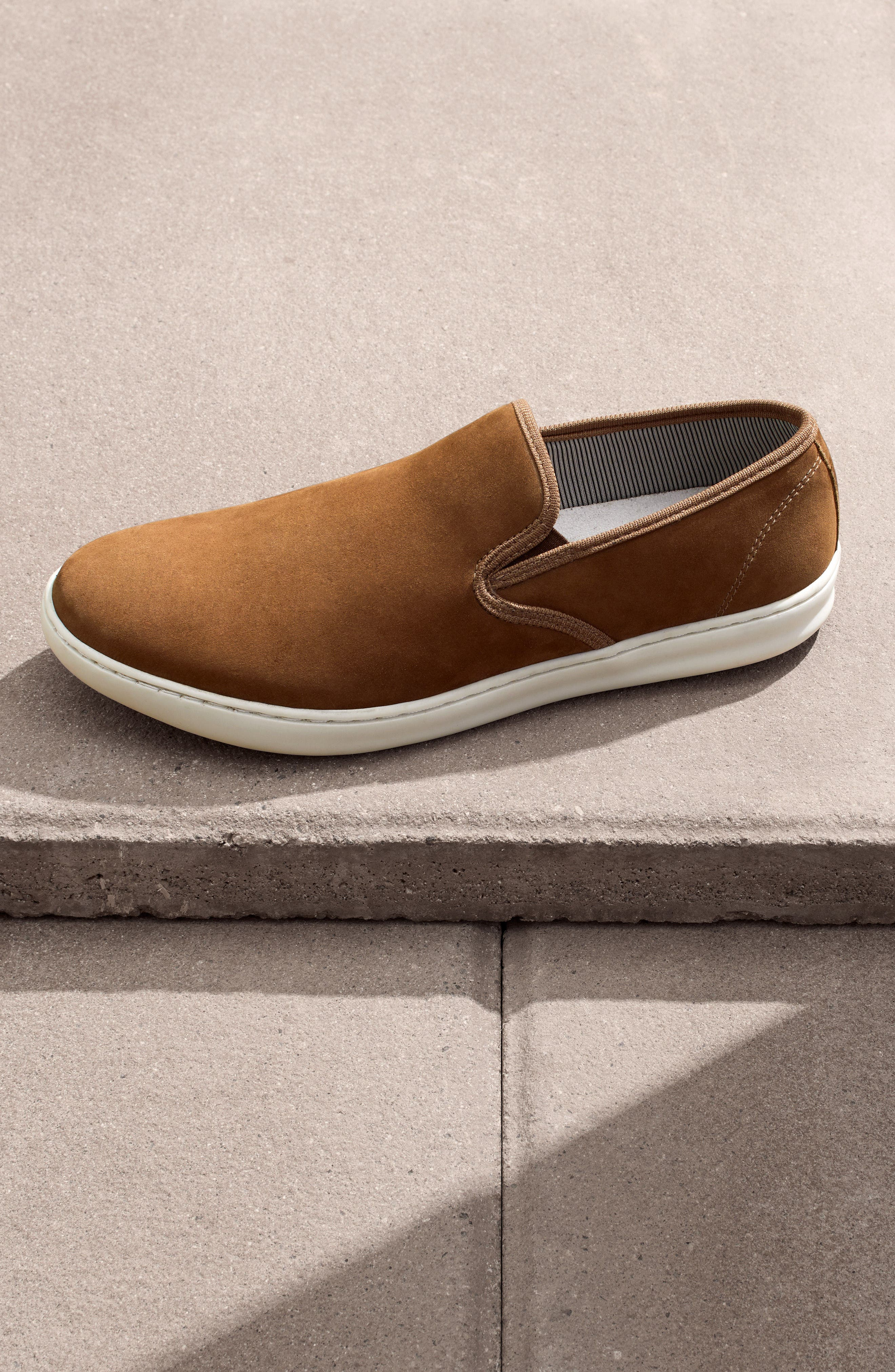 Malibu Slip-on,                             Alternate thumbnail 7, color,