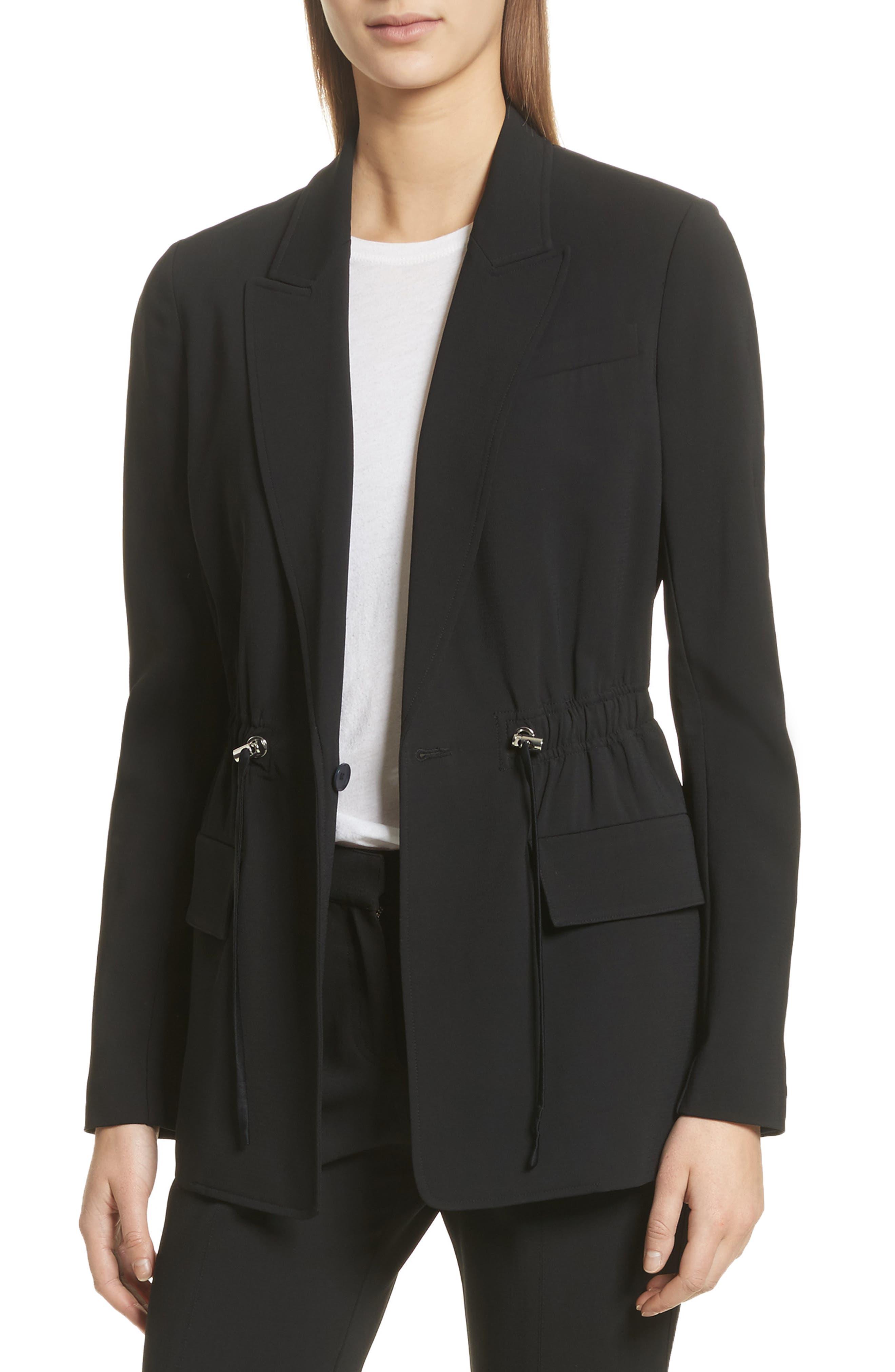 A.L.C. Collins Jacket