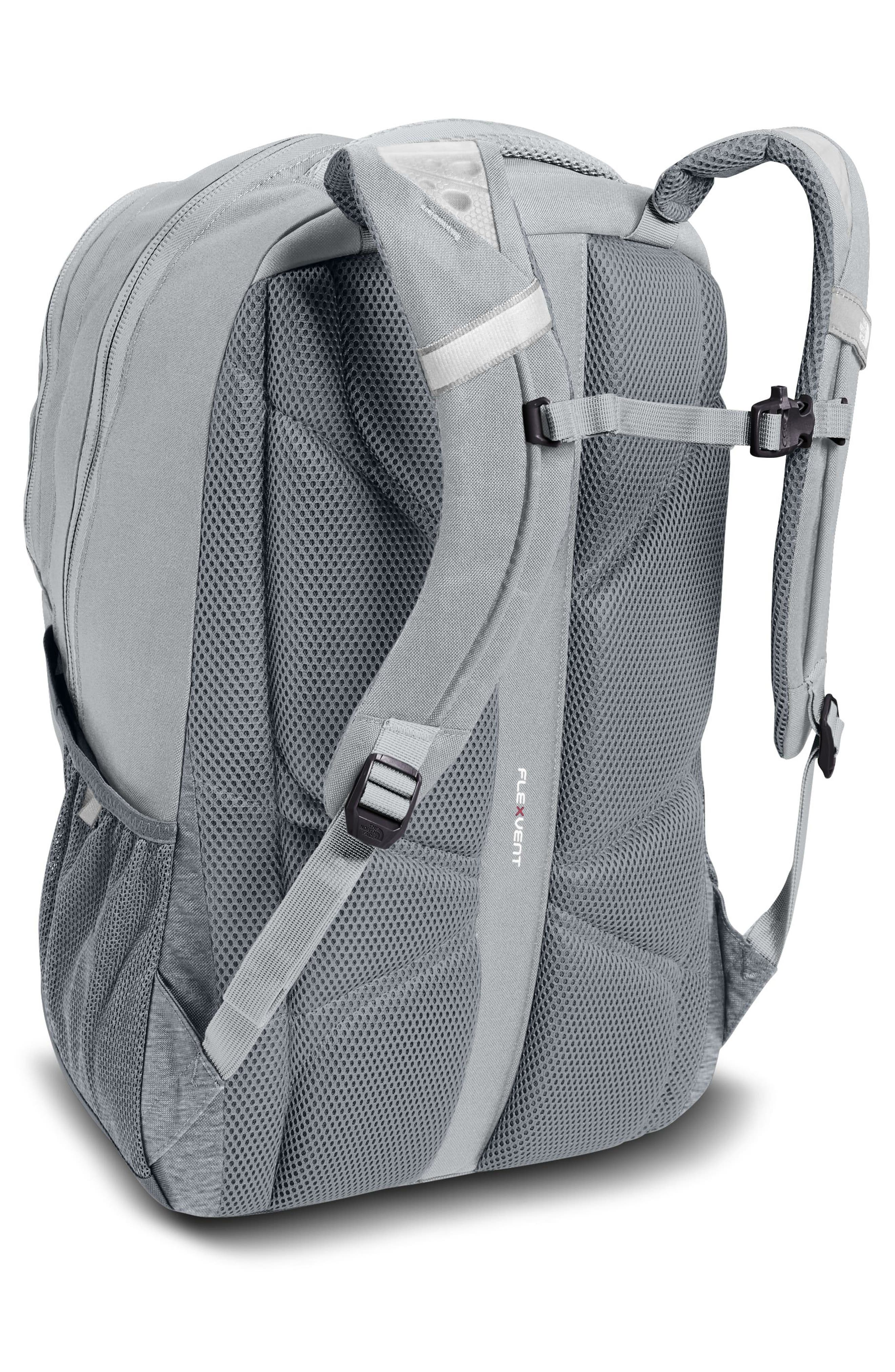 Jester Backpack,                             Alternate thumbnail 2, color,                             Grey Dark Hther/High Rise Grey