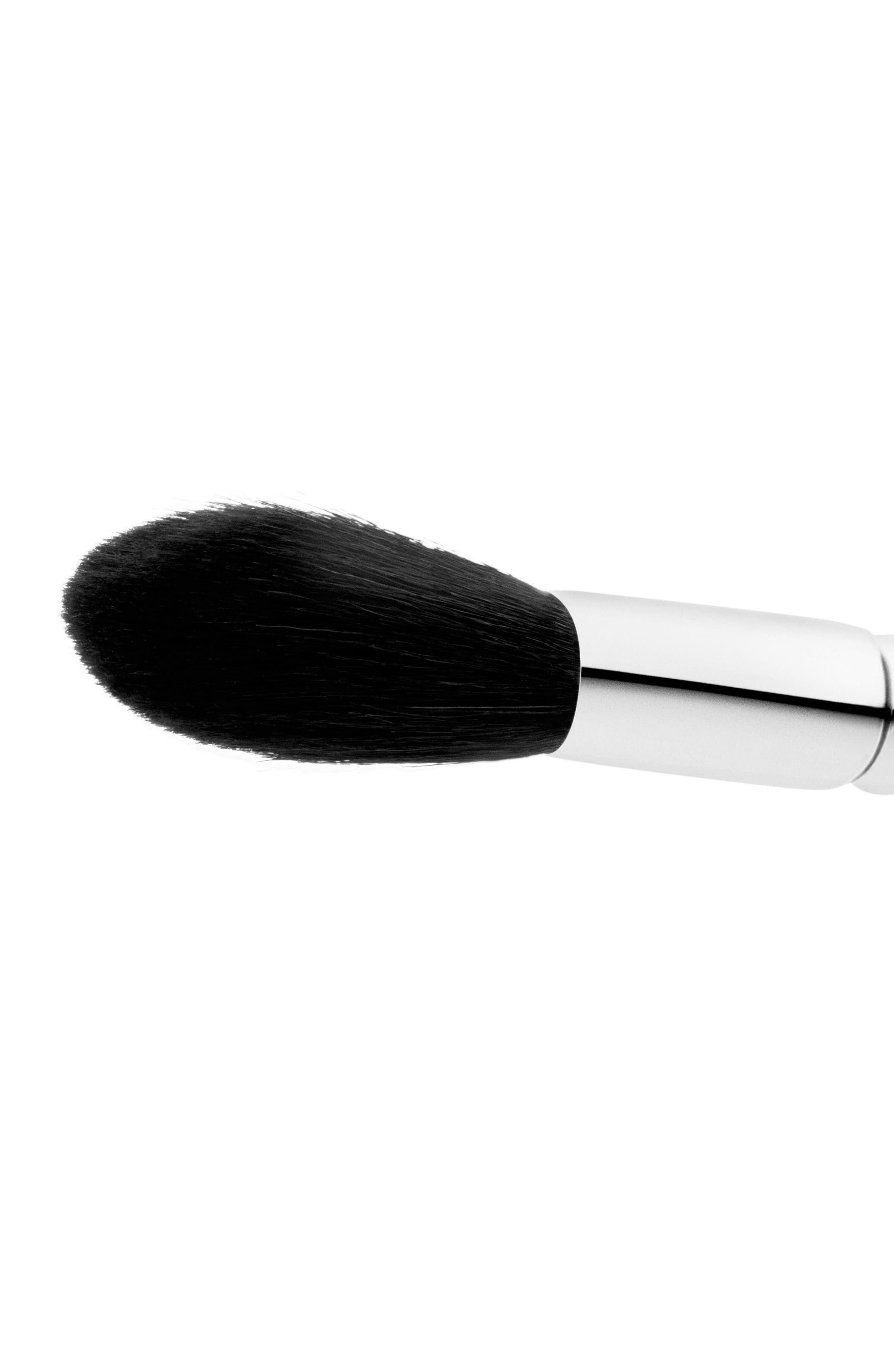 MAC 129SHS Synthetic Powder/Blush Brush,                             Alternate thumbnail 2, color,                             No Color