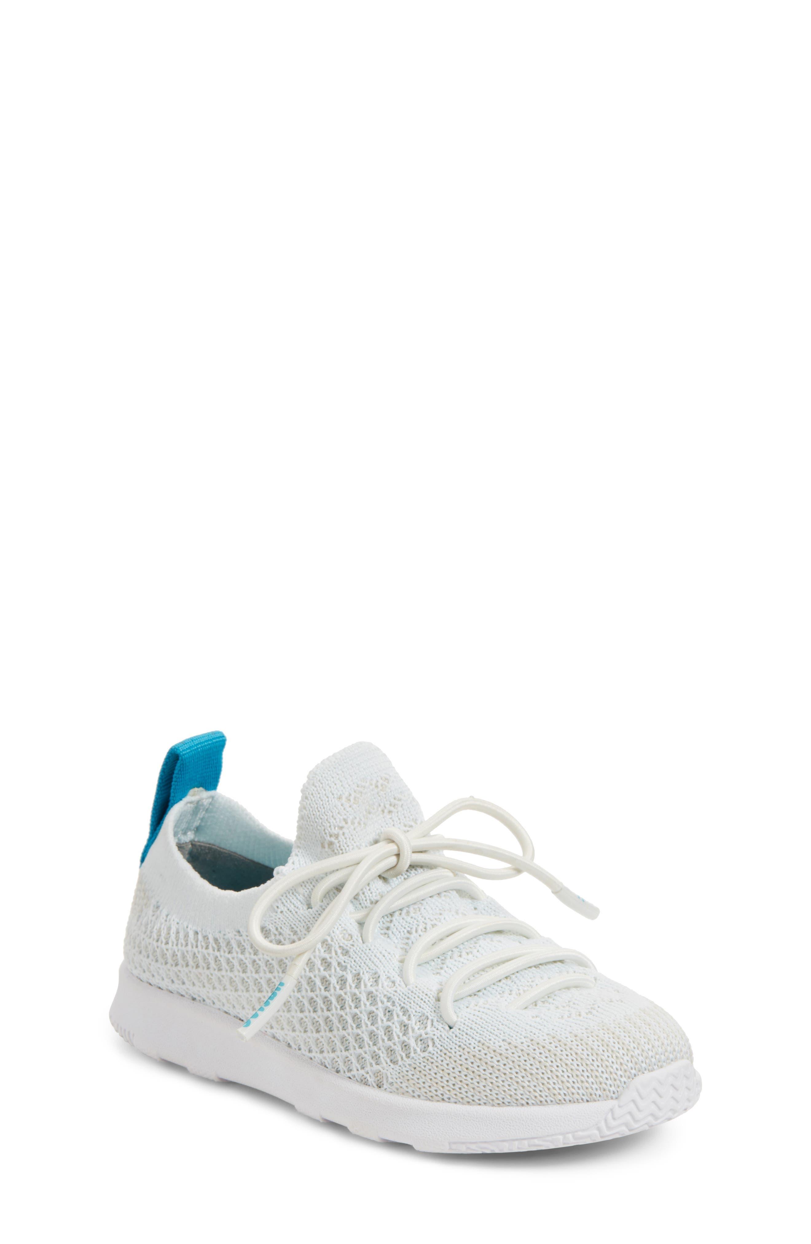 Native Shoes AP Mercury LiteKnit Sneaker (Walker, Toddler, Little Kid & Big Kid)
