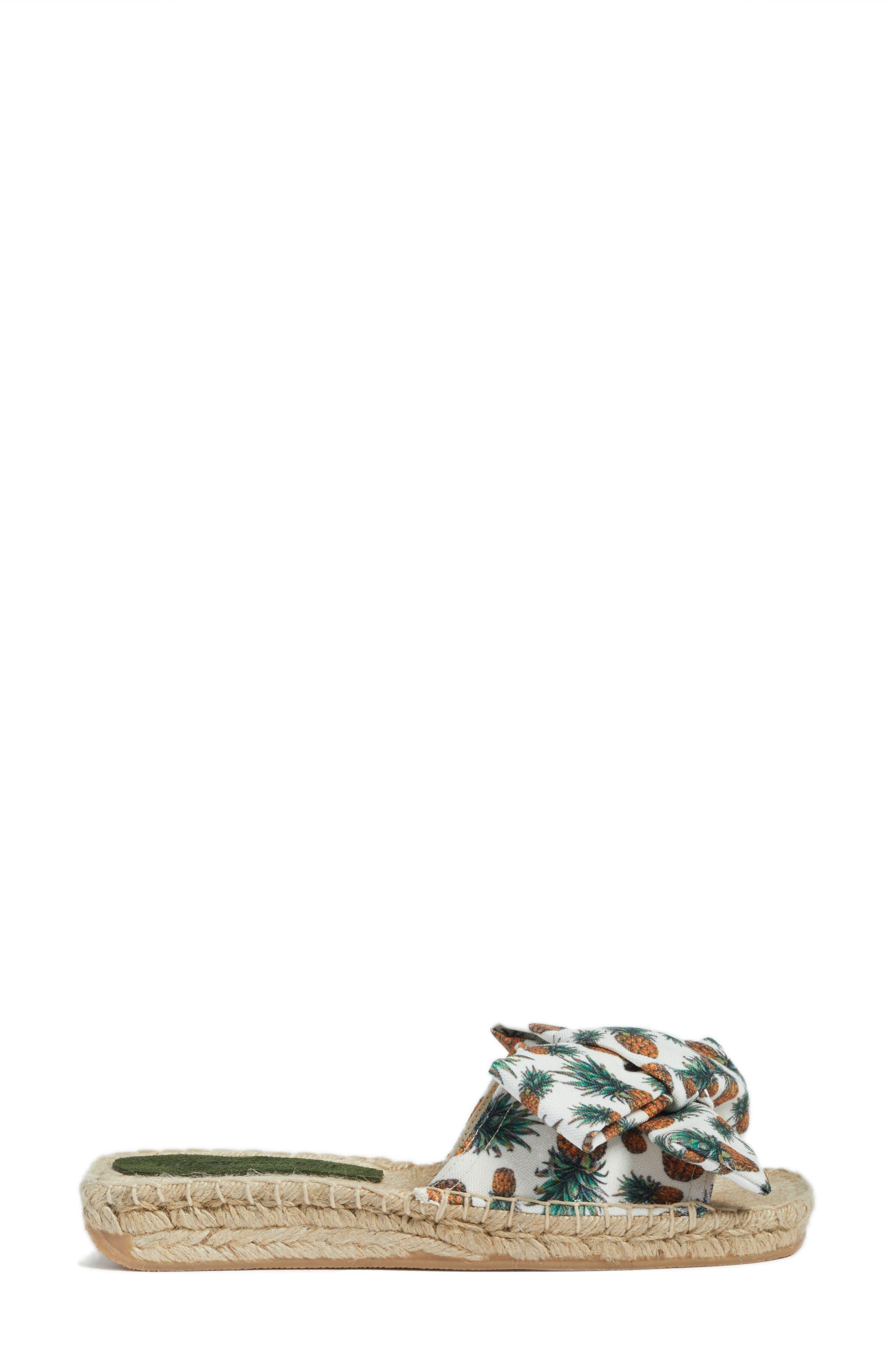 Alternate Image 3  - Jeffrey Campbell Estela Bow Tie Slide Sandal (Women)