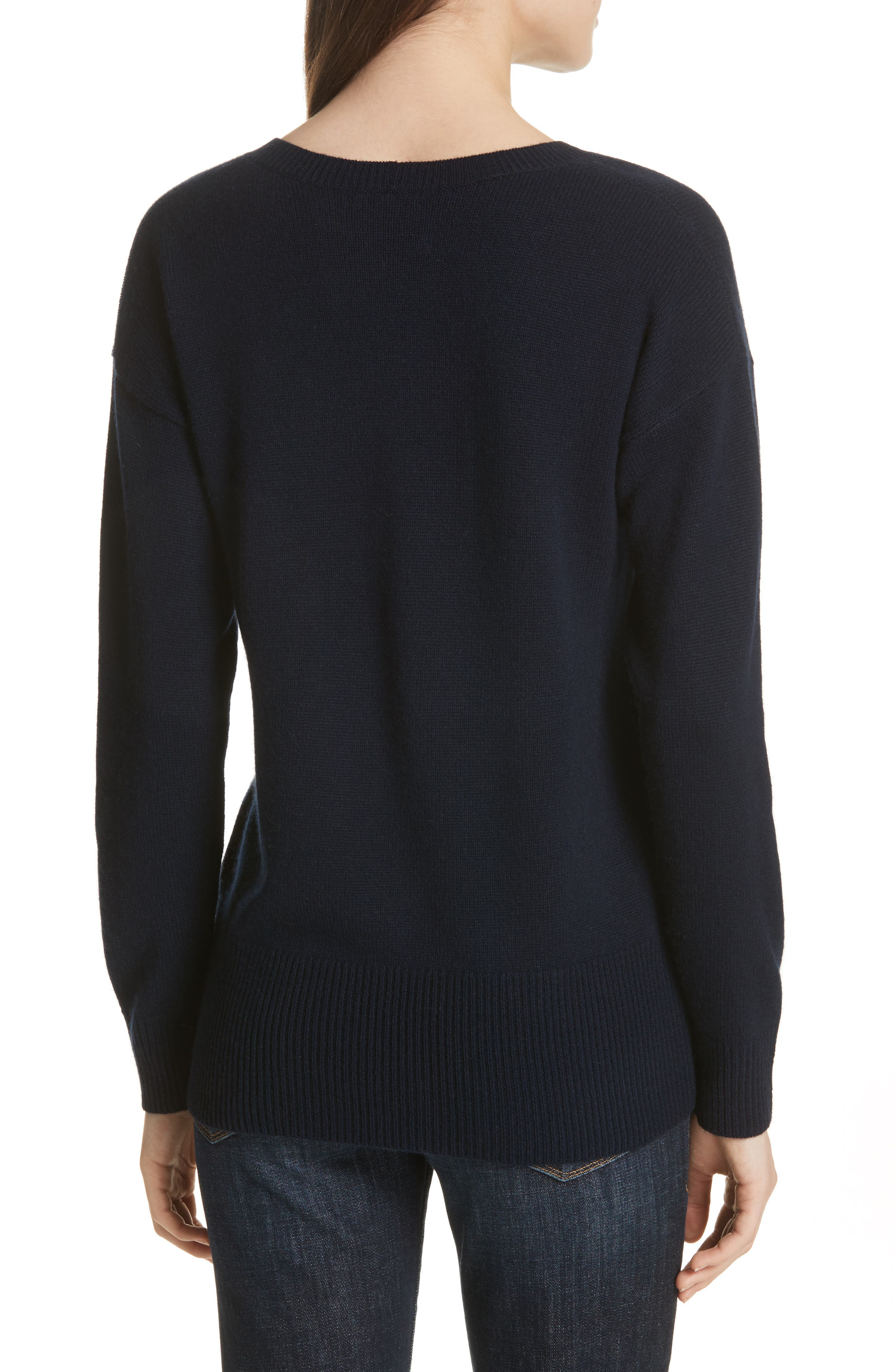 Alternate Image 2  - Joie Iphis Wool & Cashmere Sweater