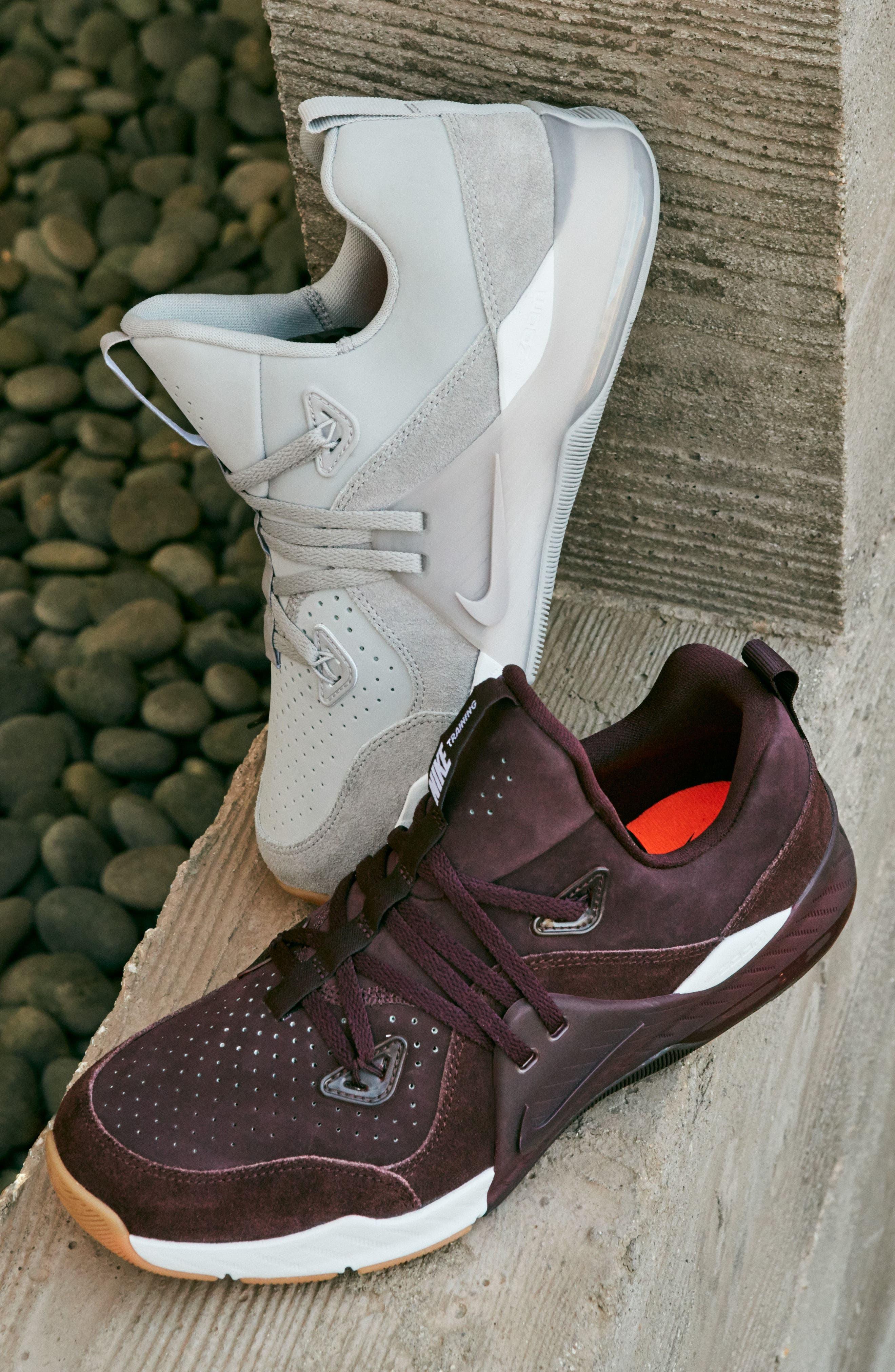 Zoom Train Command Training Shoe,                             Alternate thumbnail 7, color,