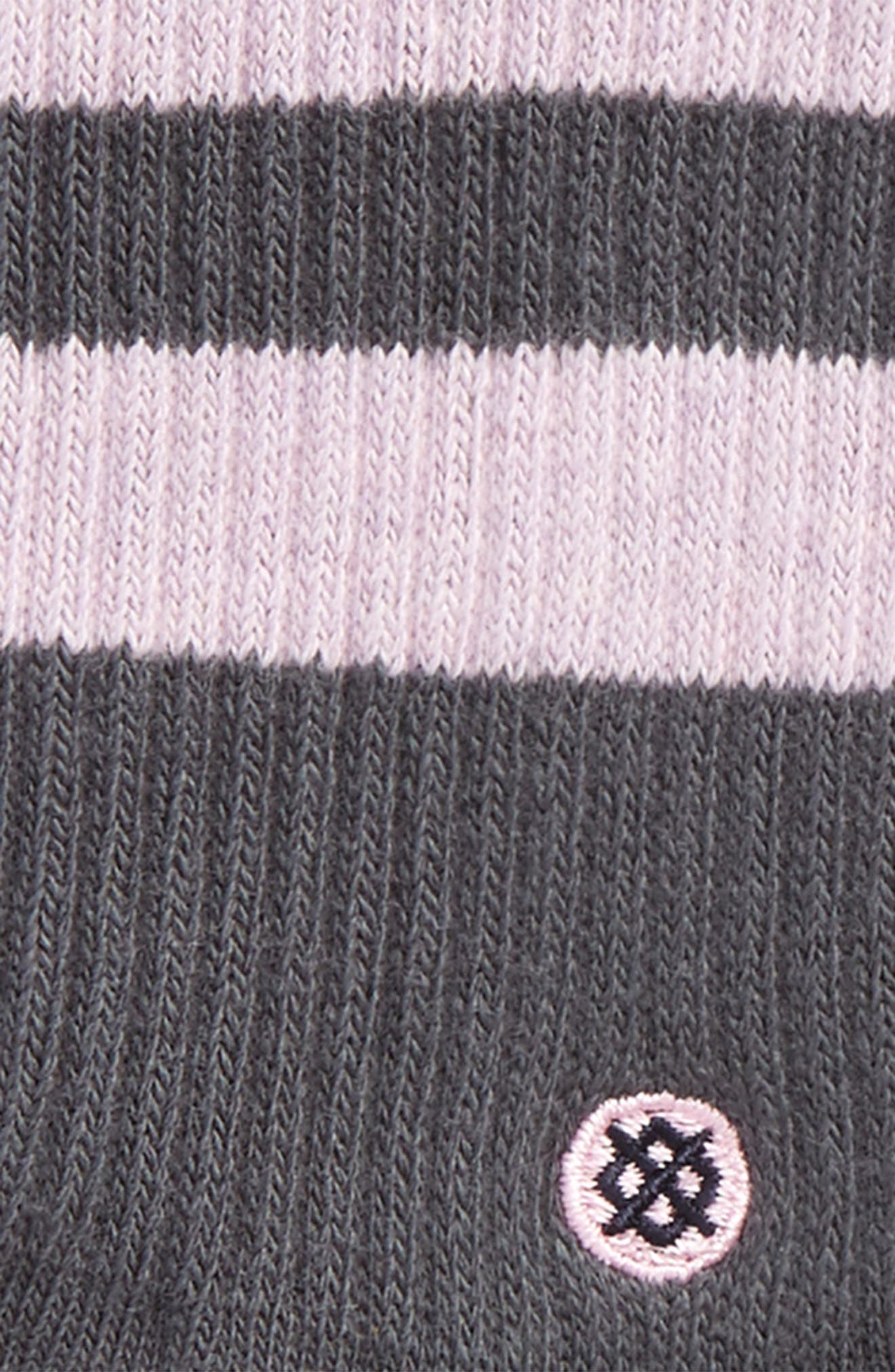 Alternate Image 2  - Stance Harmony Crew Socks (Toddler, Little Kid & Big Kid)