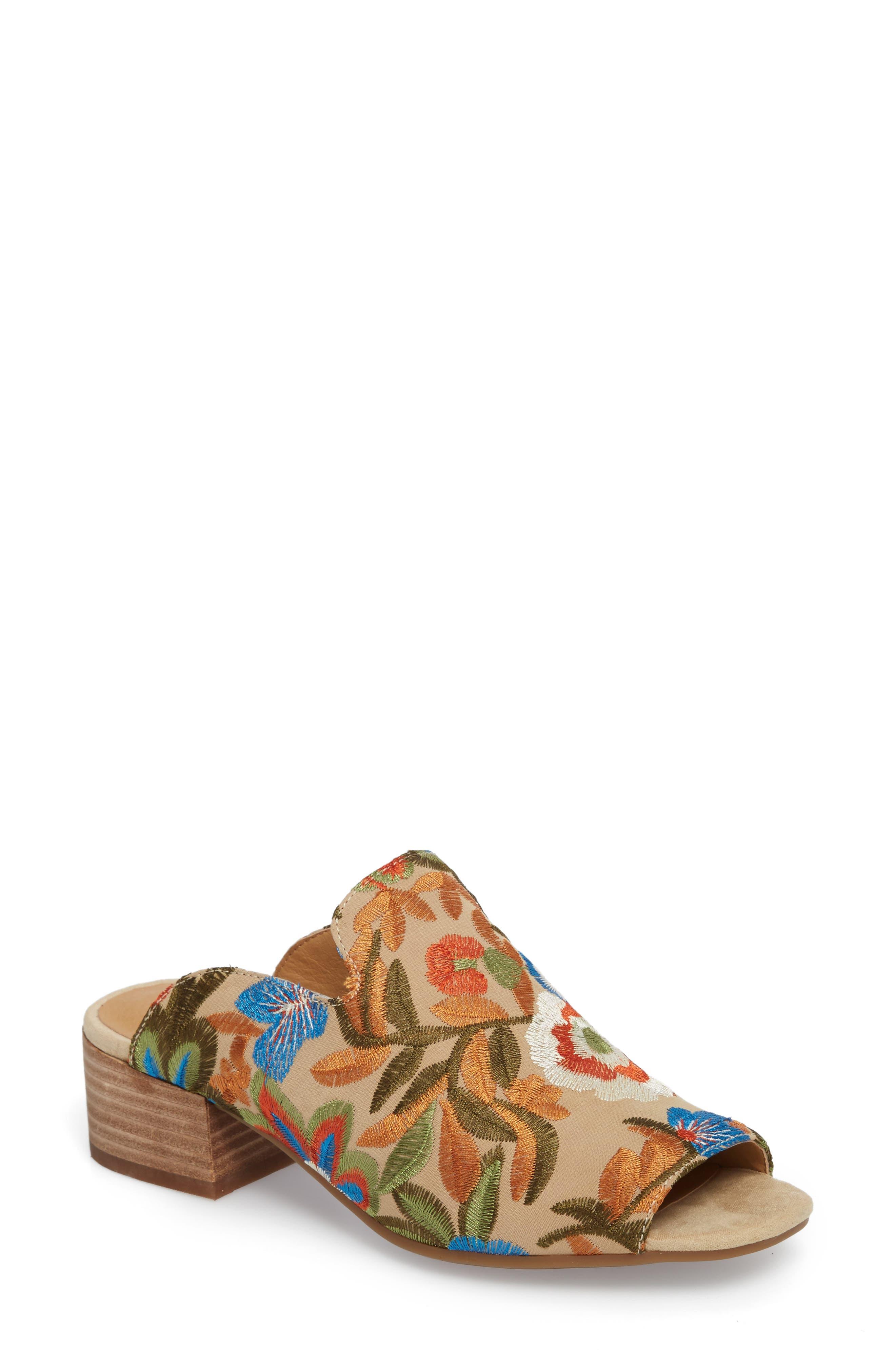 Main Image - Lucky Brand Noomrie Sandal (Women)