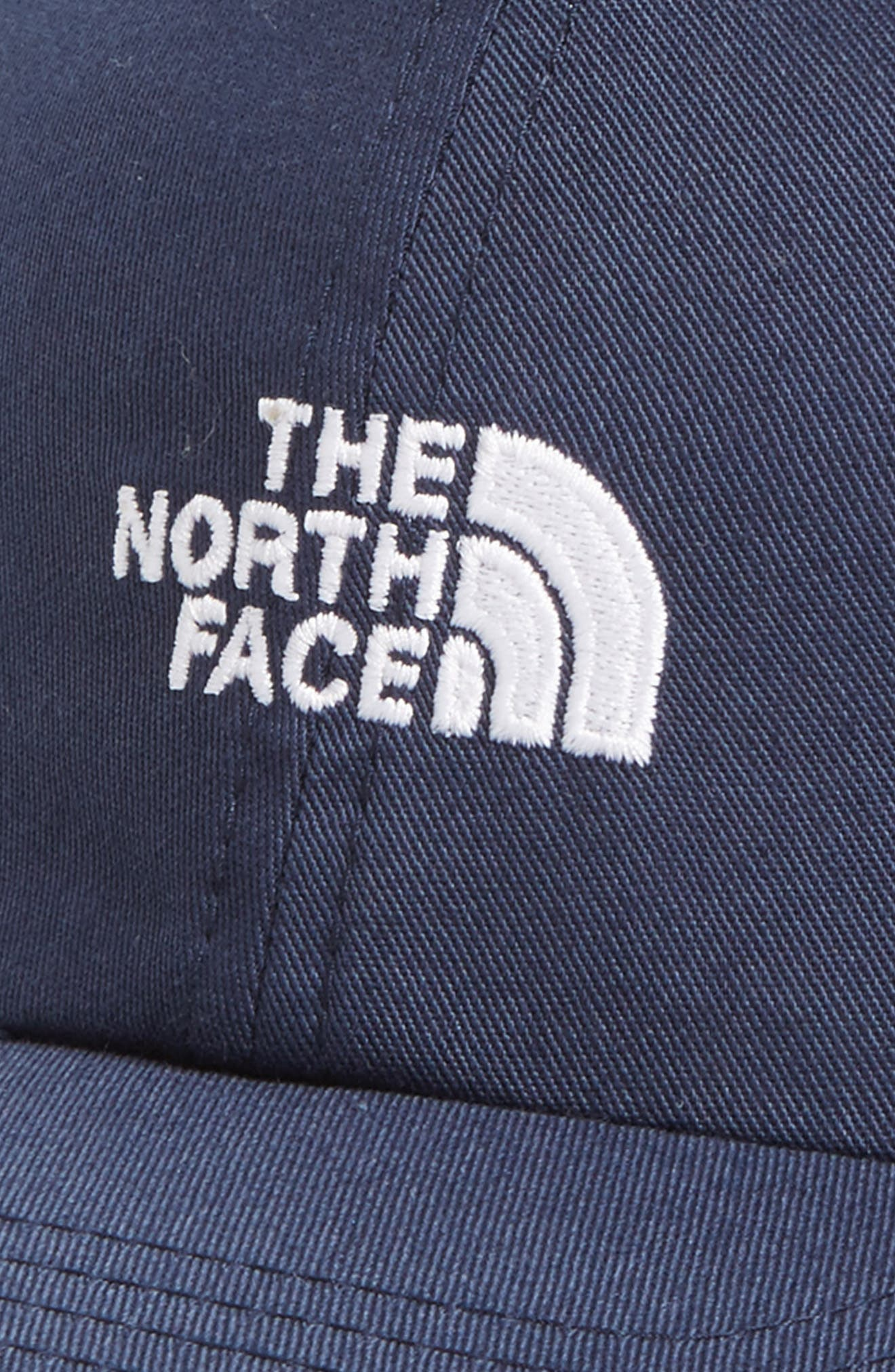 Alternate Image 3  - The North Face International Collection Baseball Cap