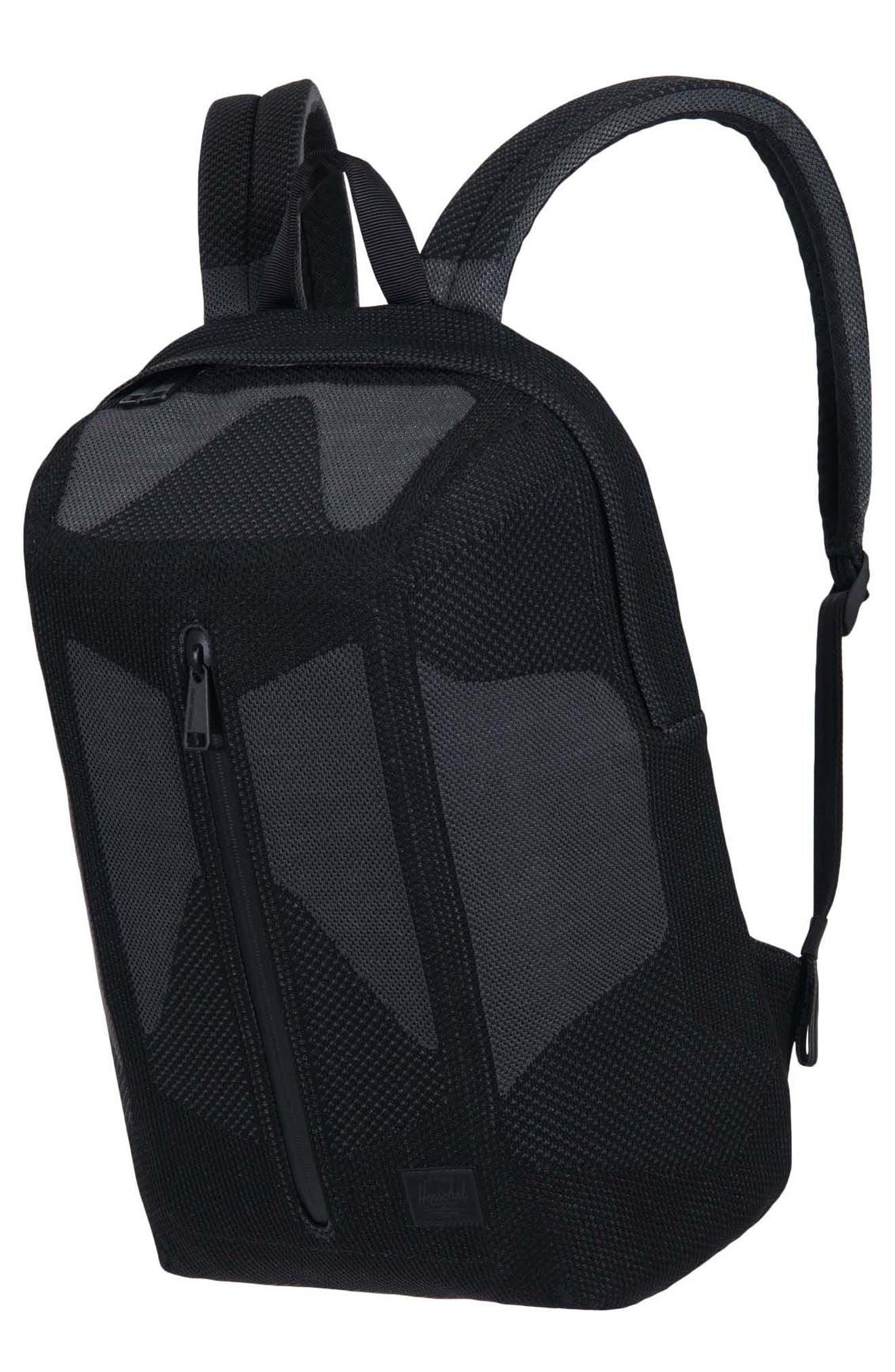 Apex Dayton Backpack,                         Main,                         color, Black Beauty/ Dark Shadow