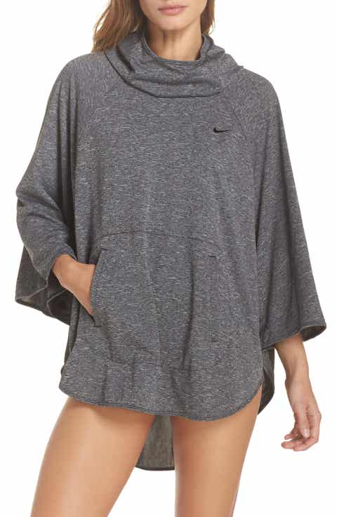 Nike Cover-Up Poncho