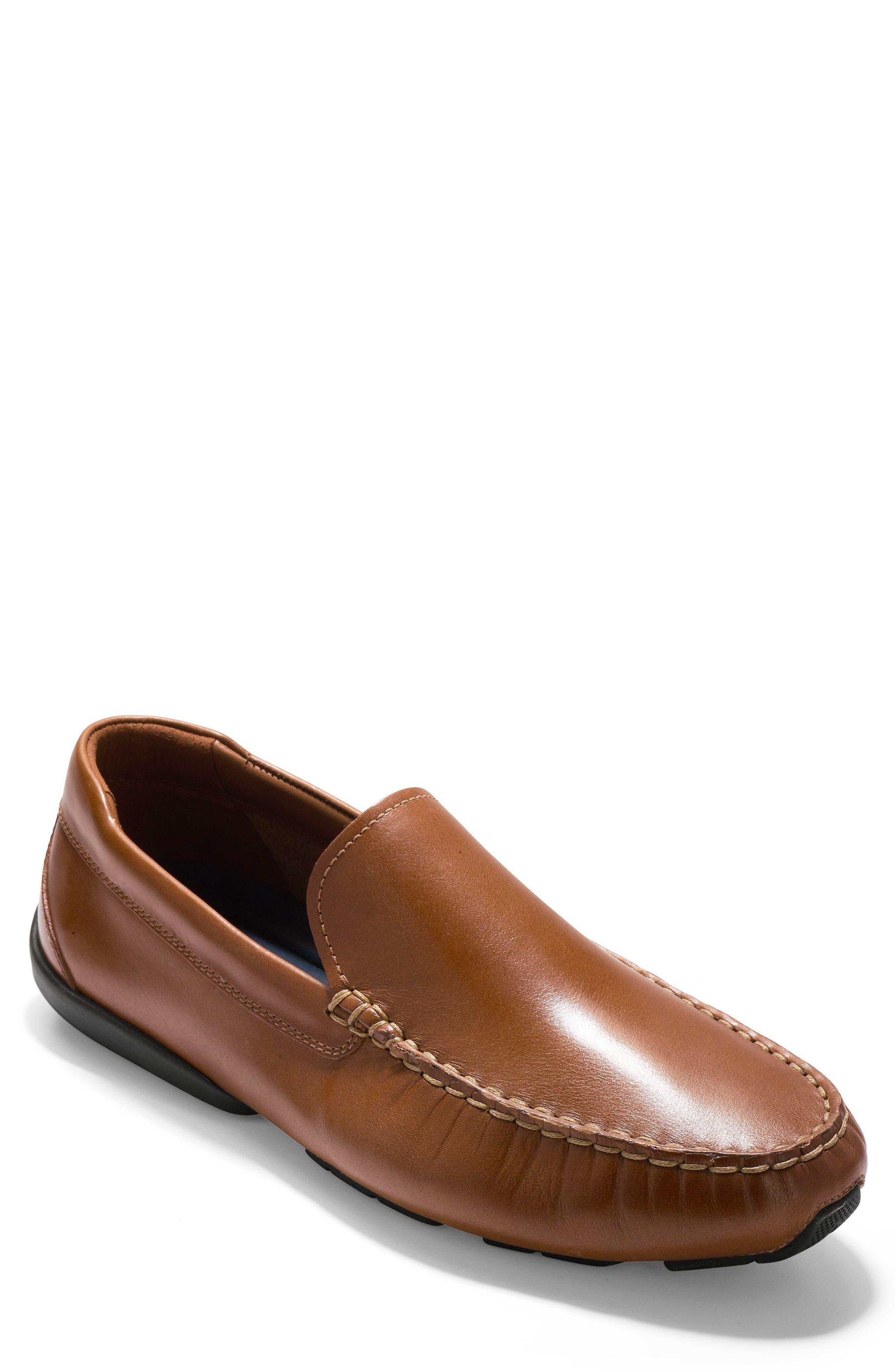 Cole Haan Branson Driving Shoe (Men)