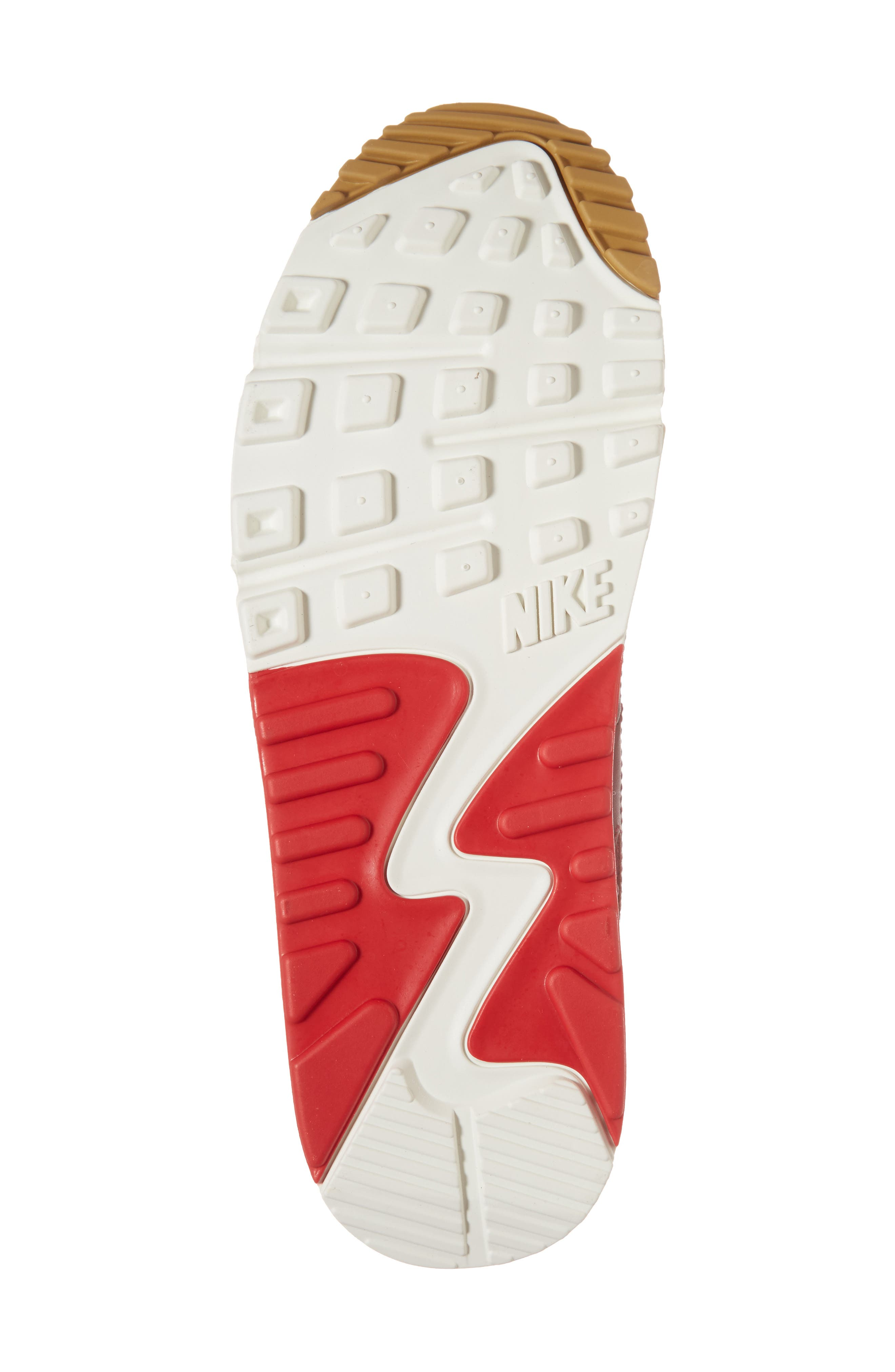 Alternate Image 6  - Nike 'Air Max 90 Essential' Sneaker (Men)