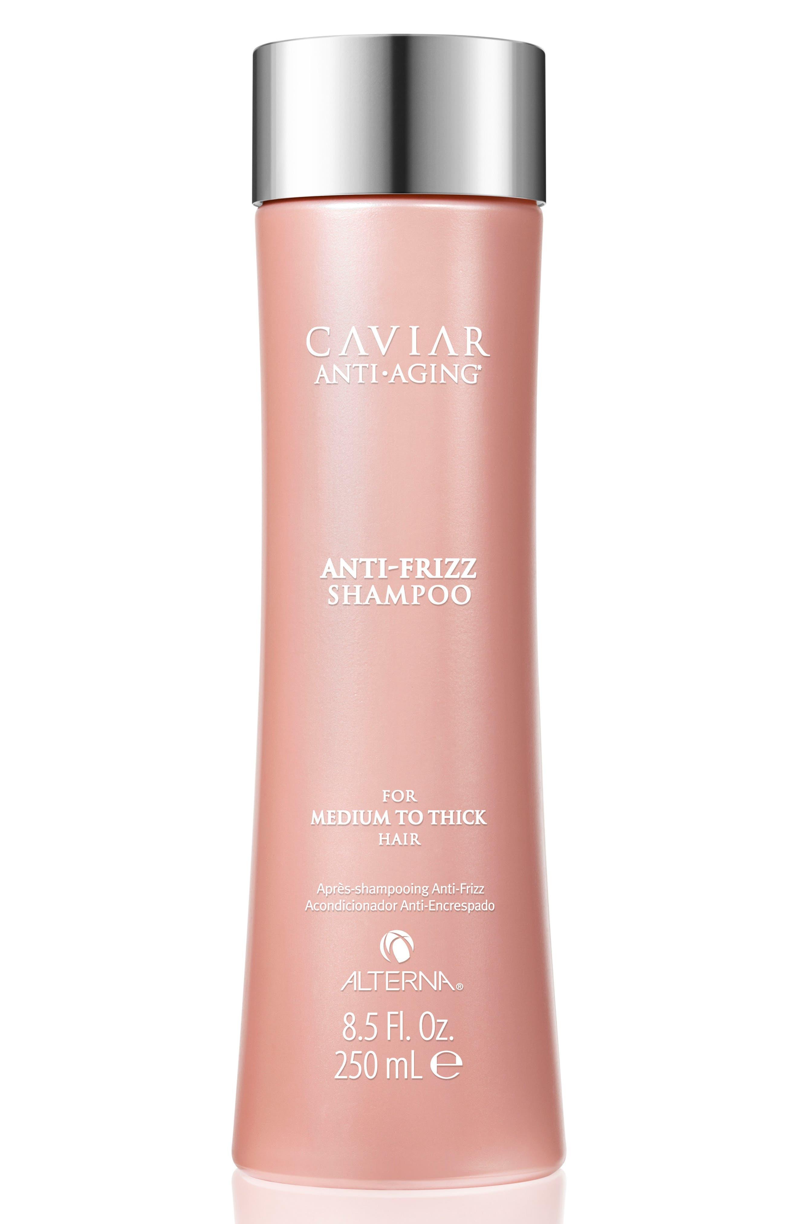 ALTERNA® Caviar Anti-Frizz Shampoo