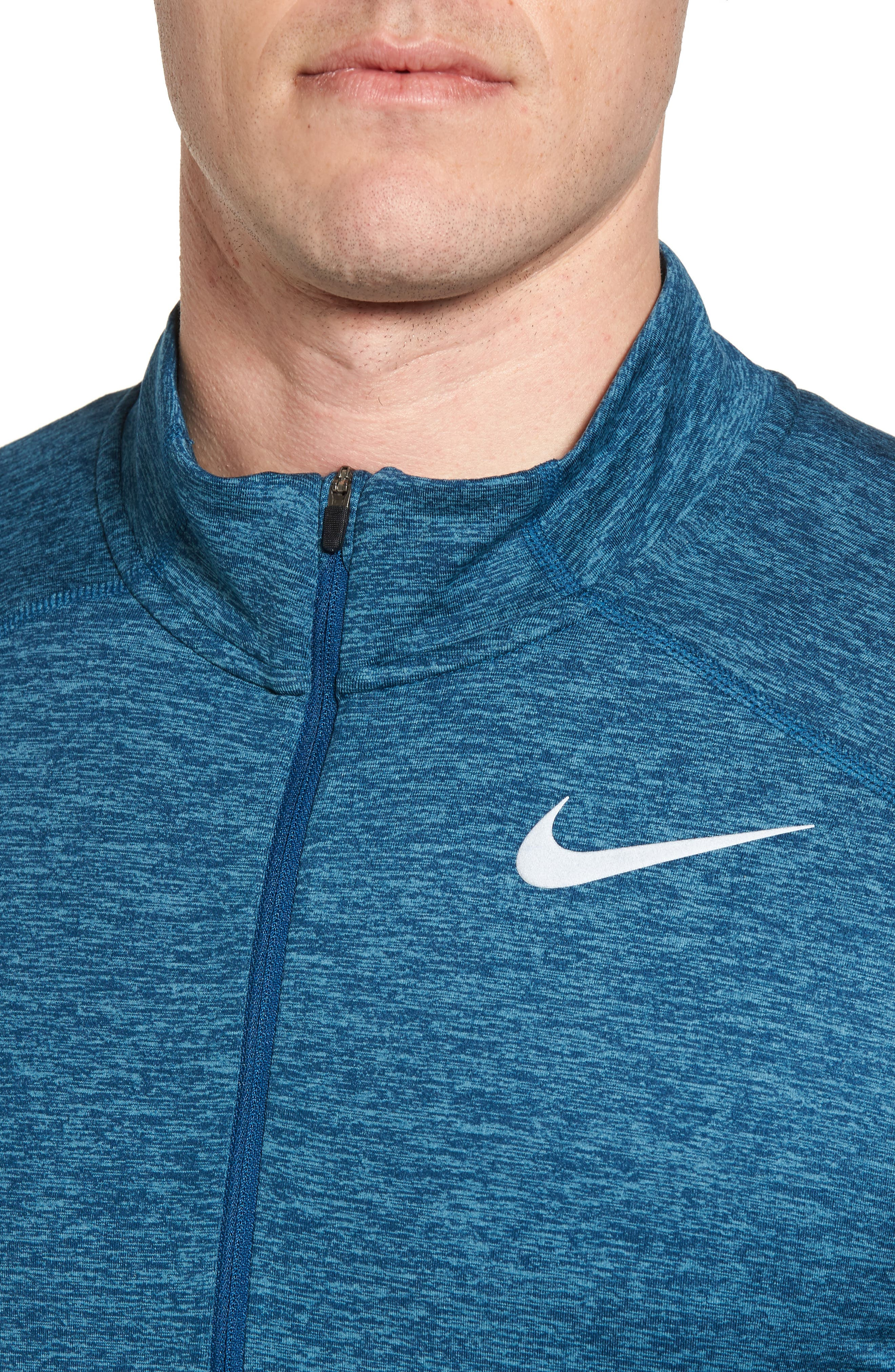 Alternate Image 4  - Nike Dry Element Running Top