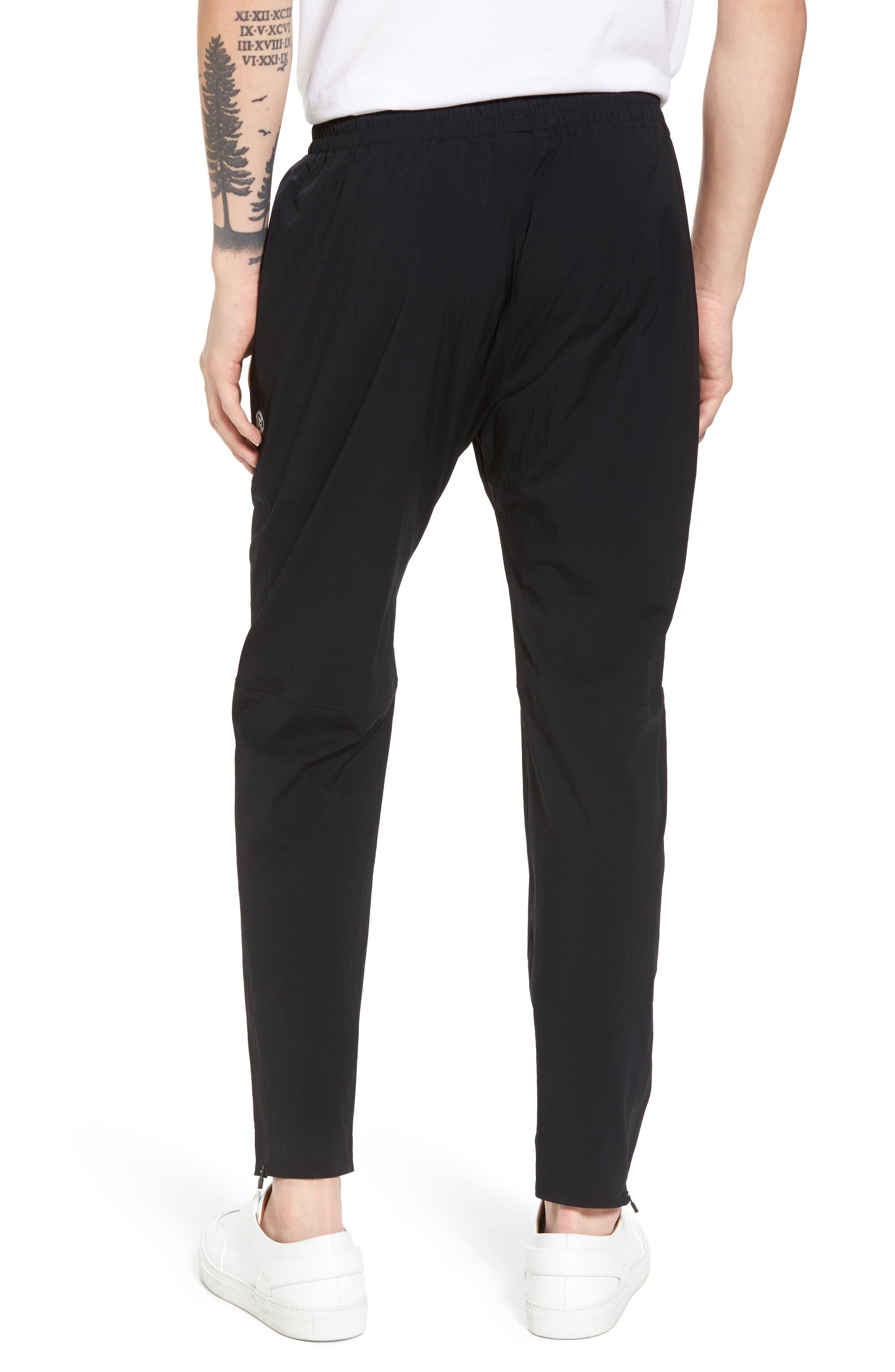 N279 Sweatpants,                             Alternate thumbnail 2, color,                             Black