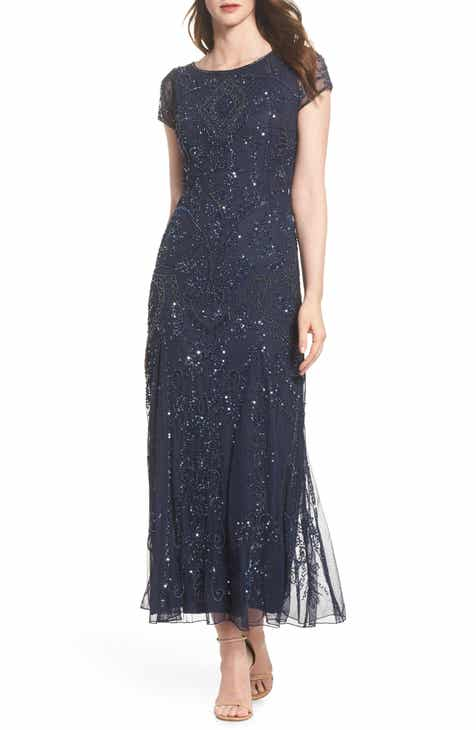 Womens Blue Wedding Guest Dresses Nordstrom